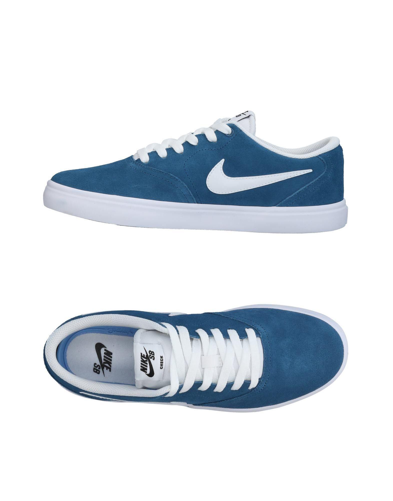 Rabatt echte Schuhe Nike Sneakers Herren  11462391OE