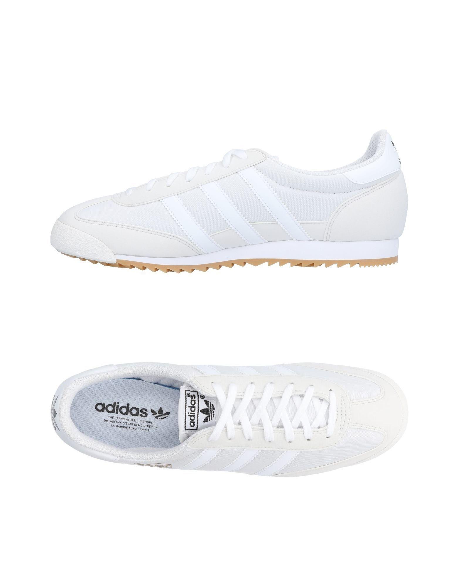 Rabatt echte Schuhe Adidas Originals Sneakers Herren  11462396BX