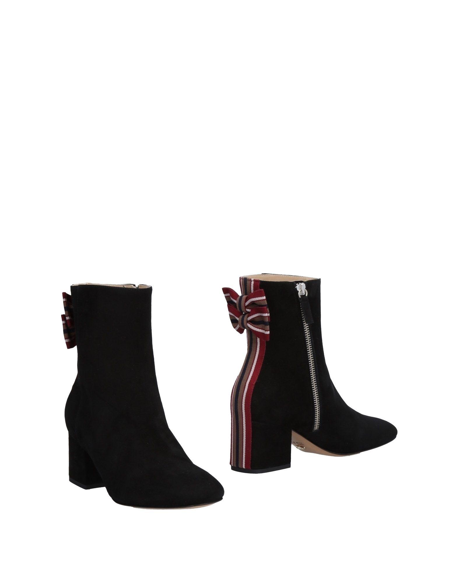 Rabatt Schuhe Rada' Stiefelette Damen  11462399TP
