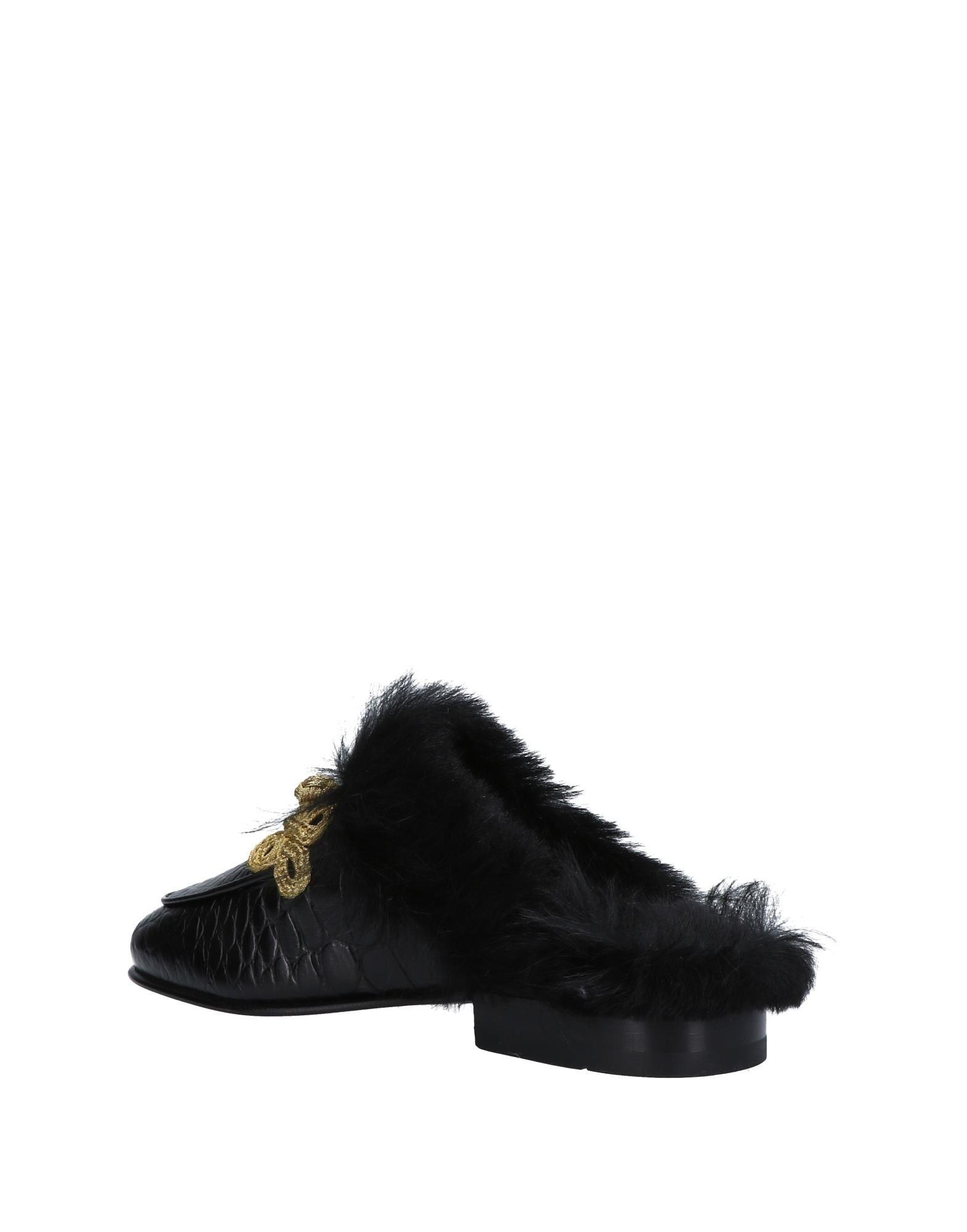 Stilvolle billige Schuhe Passion Blanche 11462409MQ Pantoletten Damen  11462409MQ Blanche c323c8