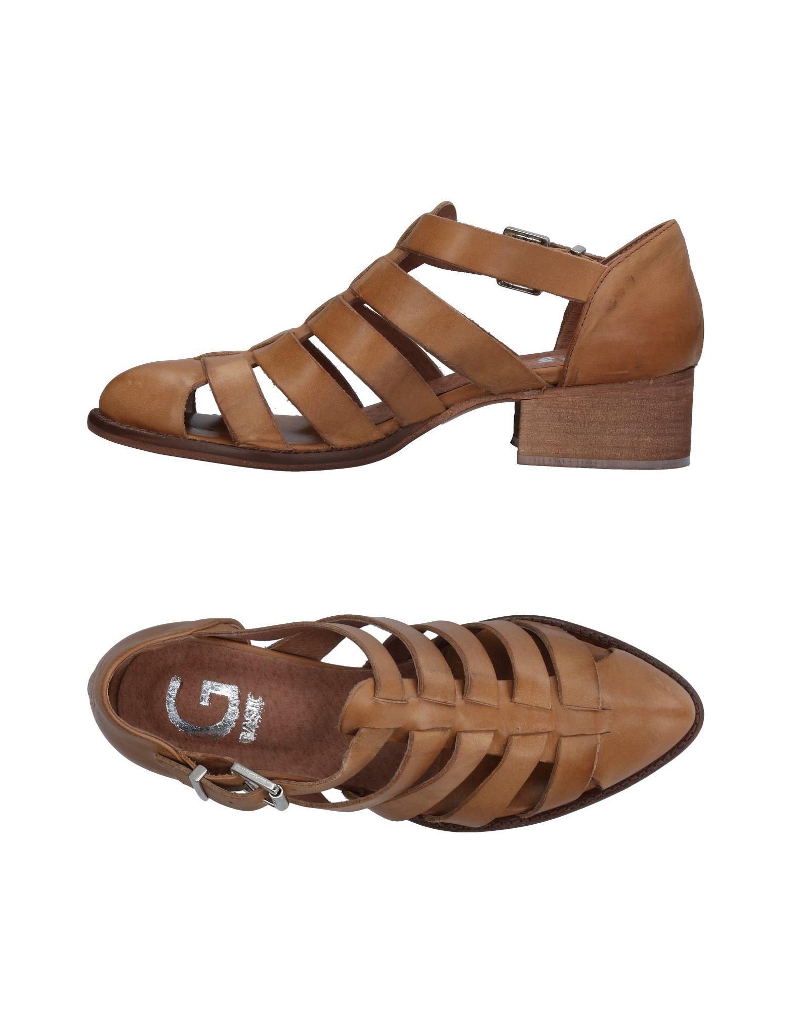 G Basic Sandalen Damen  11462411JS Gute Qualität beliebte Schuhe