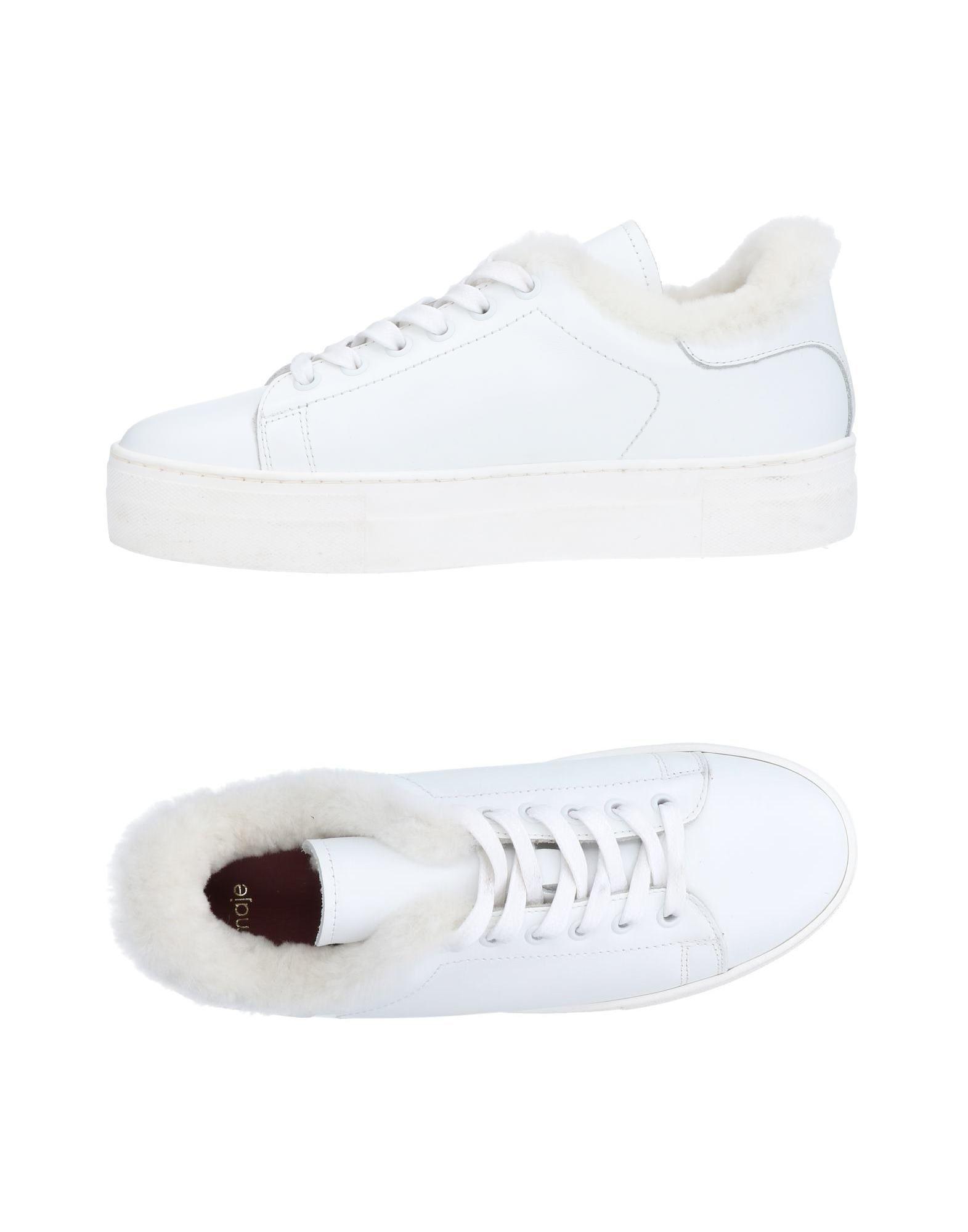 Stilvolle billige  Schuhe Maje Sneakers Damen  billige 11462414XW 347ef4