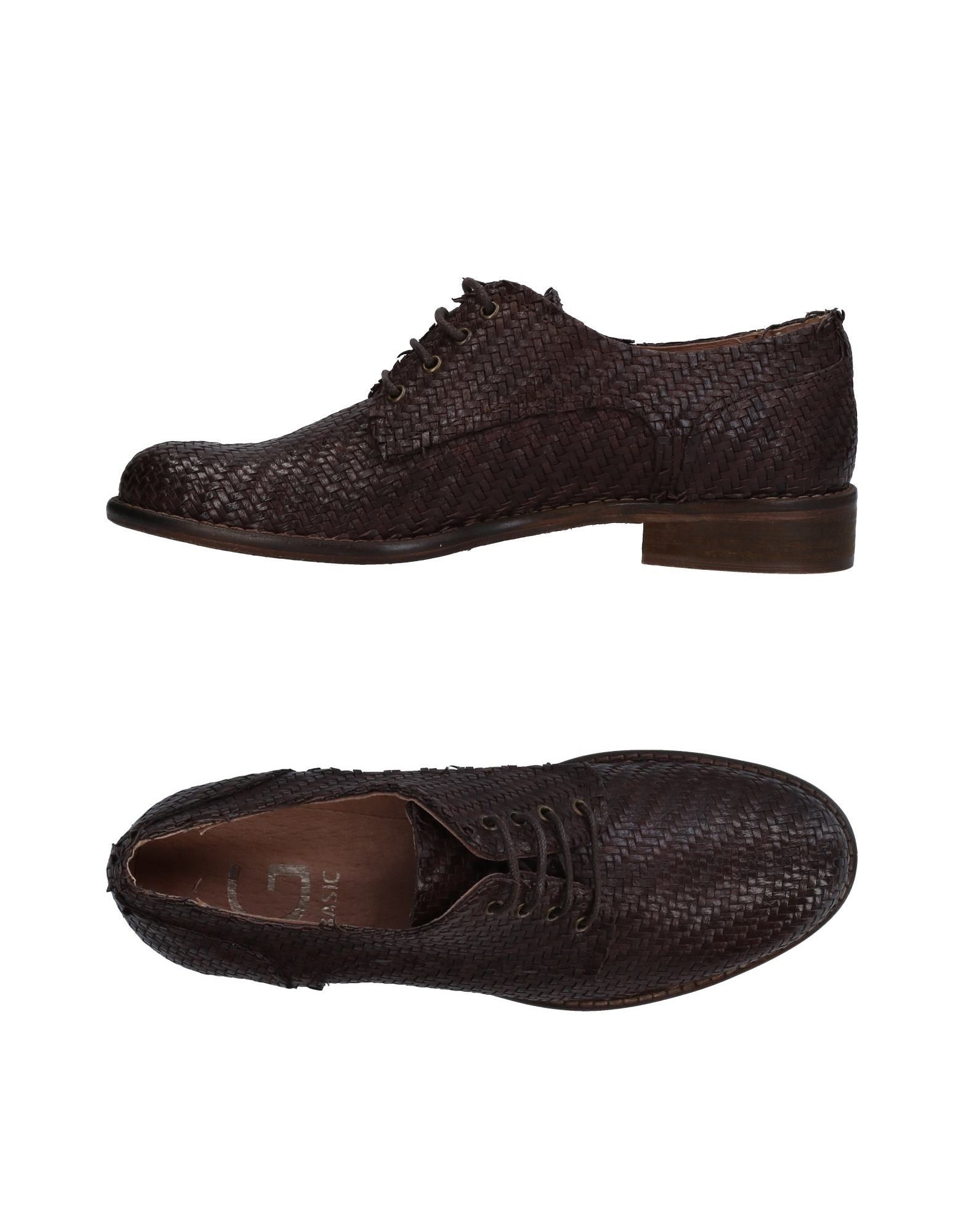 G Basic Schnürschuhe Damen  11462418AD Gute Qualität beliebte Schuhe