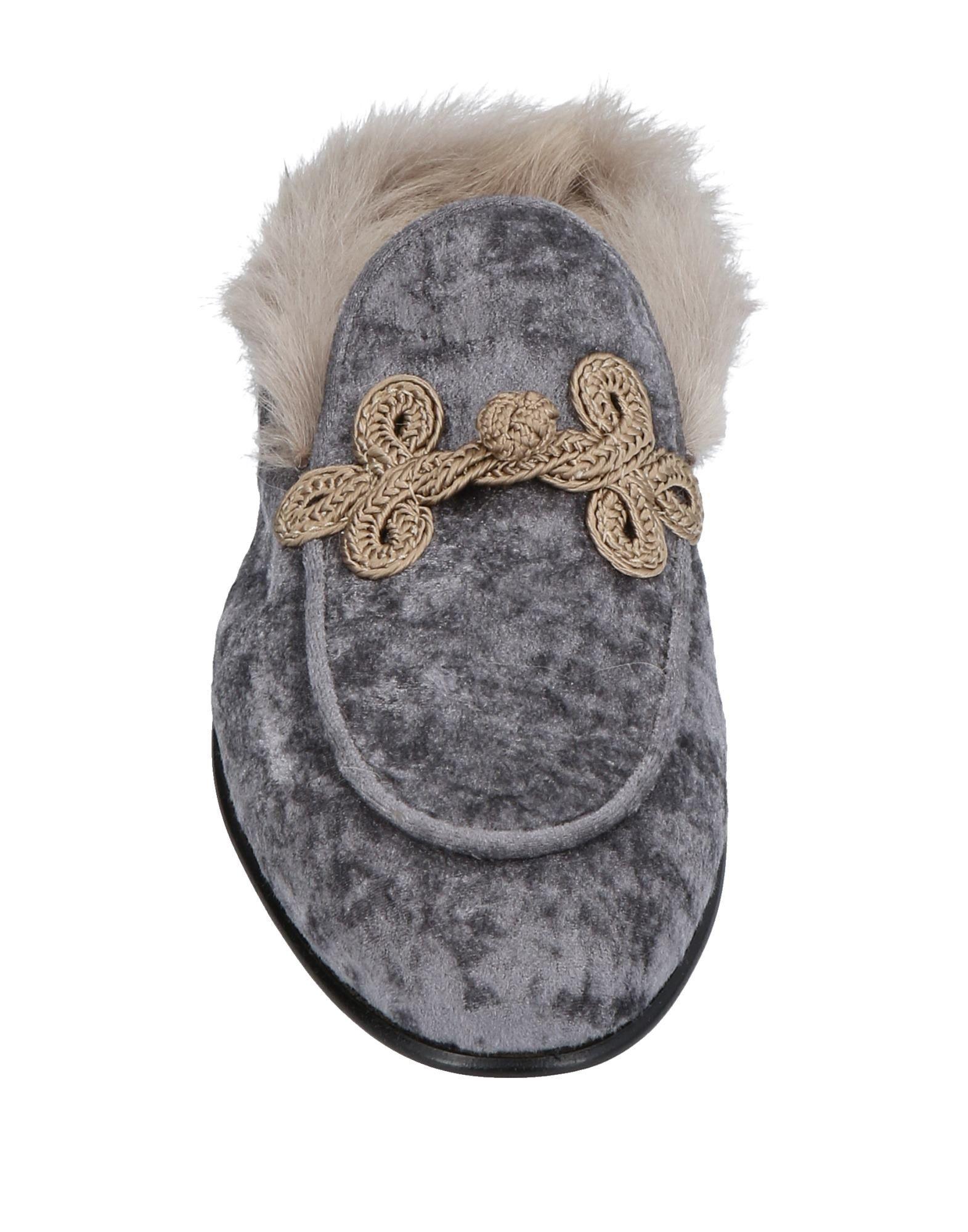 Passion Blanche Pantoletten Damen Schuhe  11462419JDGut aussehende strapazierfähige Schuhe Damen 73ac68