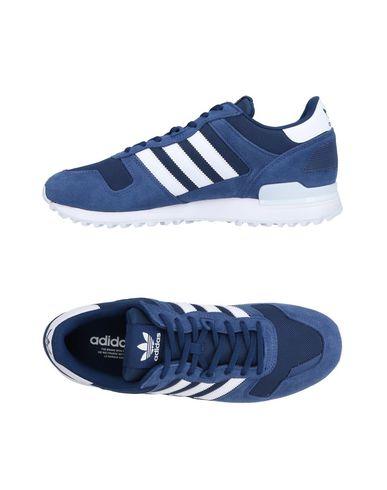 Los últimos zapatos de hombre y mujer Zapatillas Adidas Originals Hombre - Zapatillas Adidas Originals - 11462423AF Azul marino