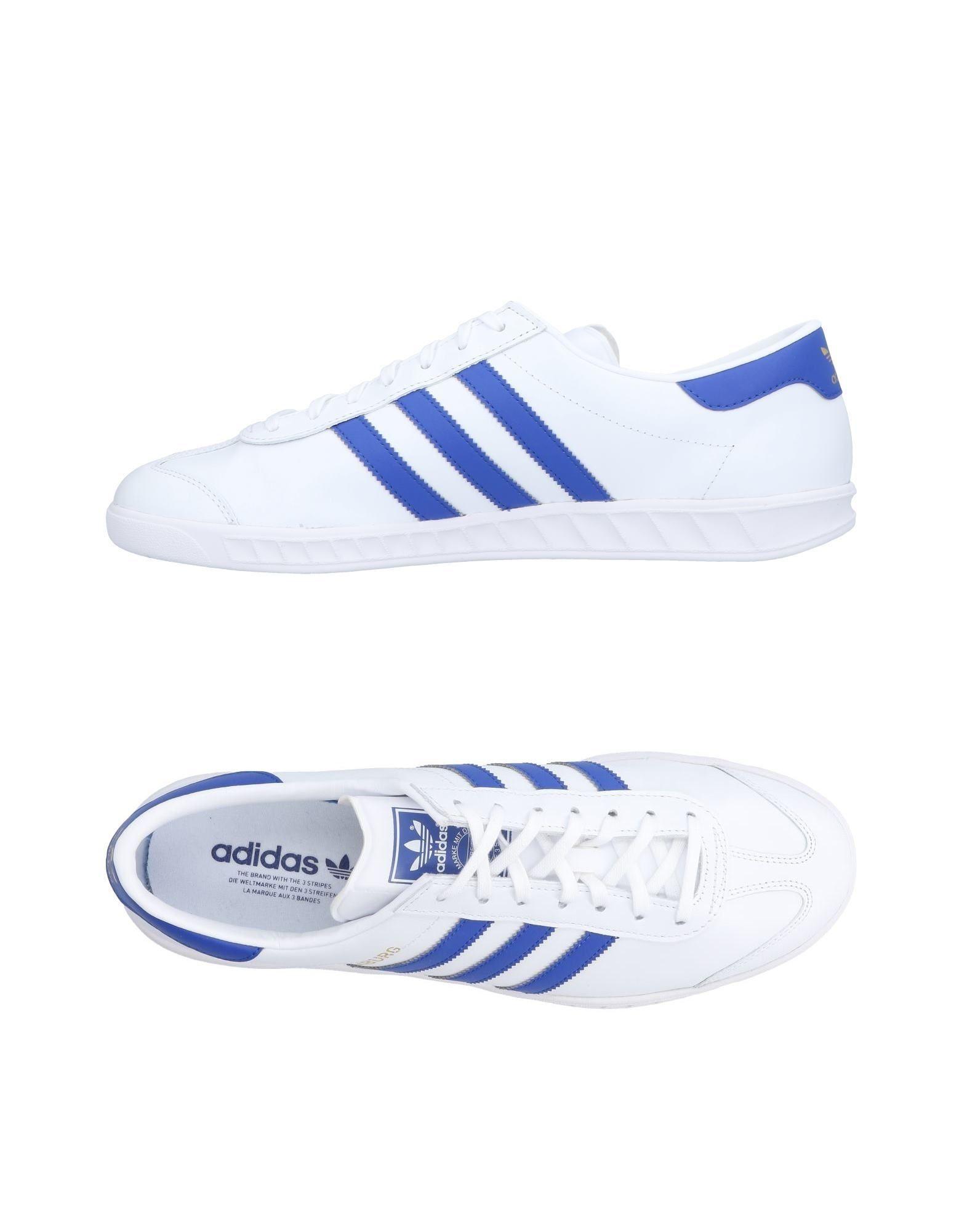 Rabatt echte Schuhe Adidas Originals Sneakers Herren  11462425GL