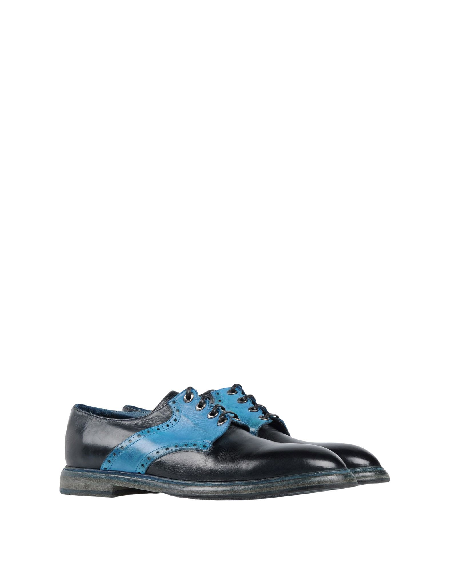 Dolce & Gabbana Schnürschuhe Herren  11462426KG Gute Qualität beliebte Schuhe