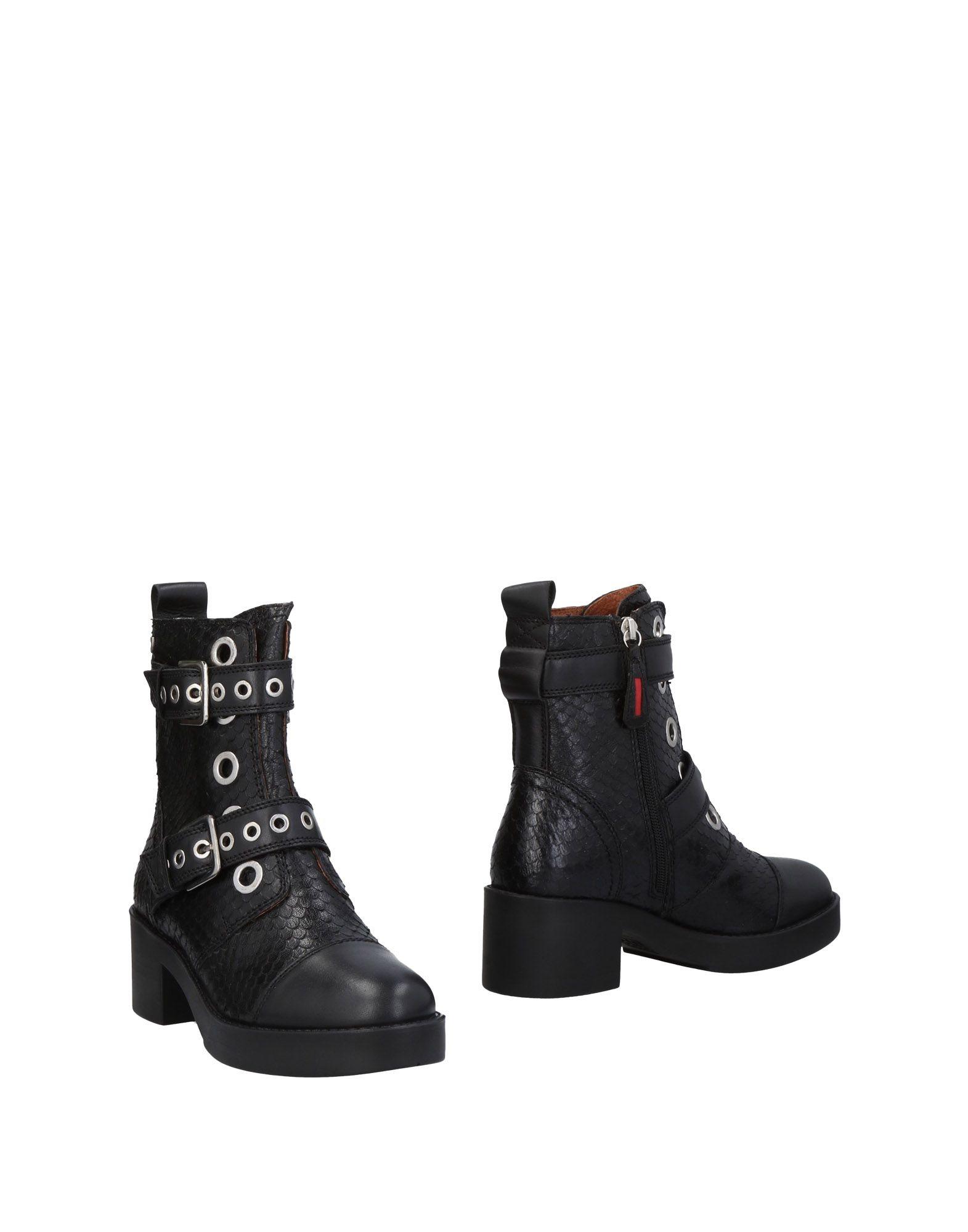 Schuhe Gioseppo Stiefelette Damen  11462428NR Heiße Schuhe  e7e03f