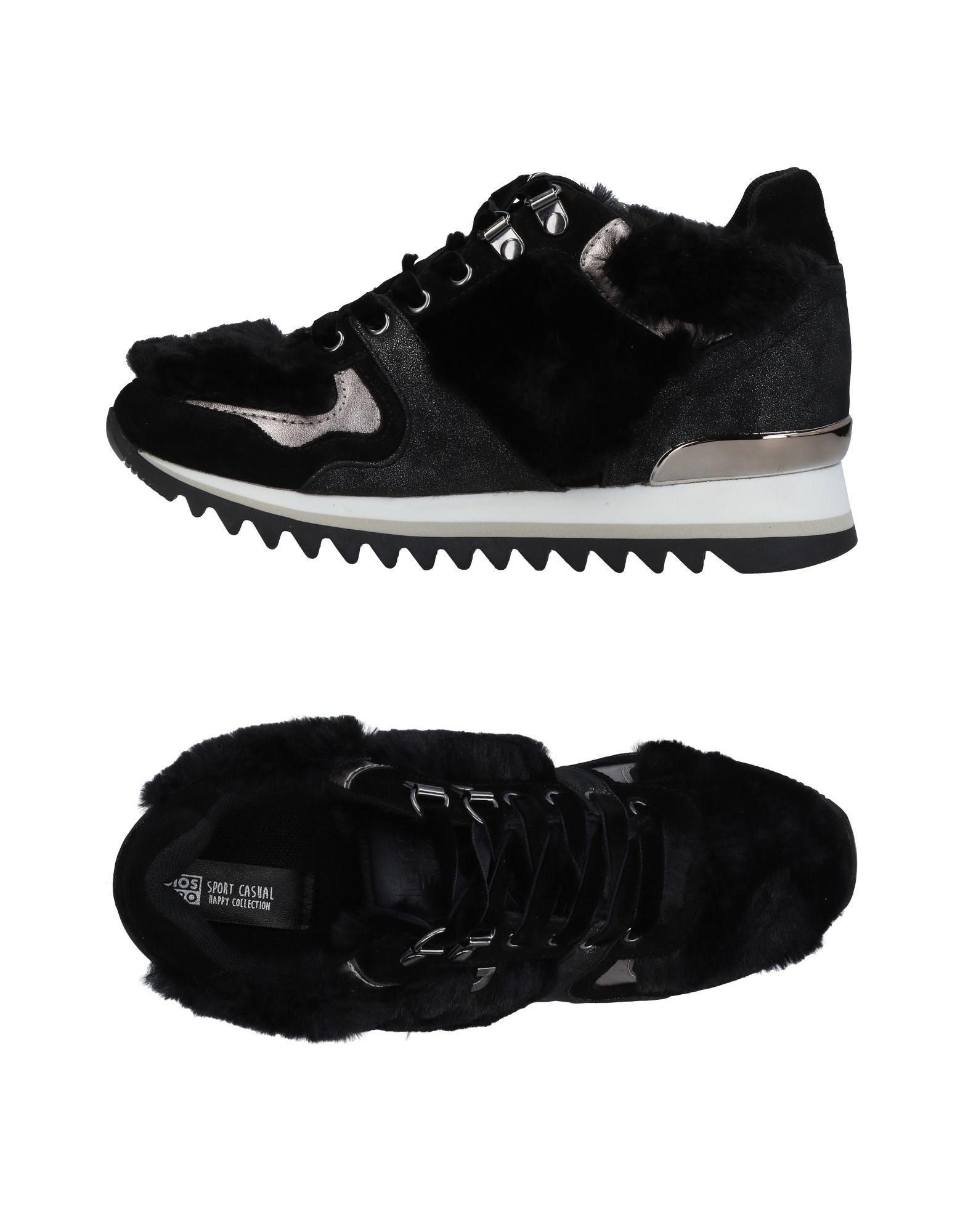 Sneakers Scarpe Gioseppo Donna - 11462435CV Scarpe Sneakers comode e distintive 0a4278