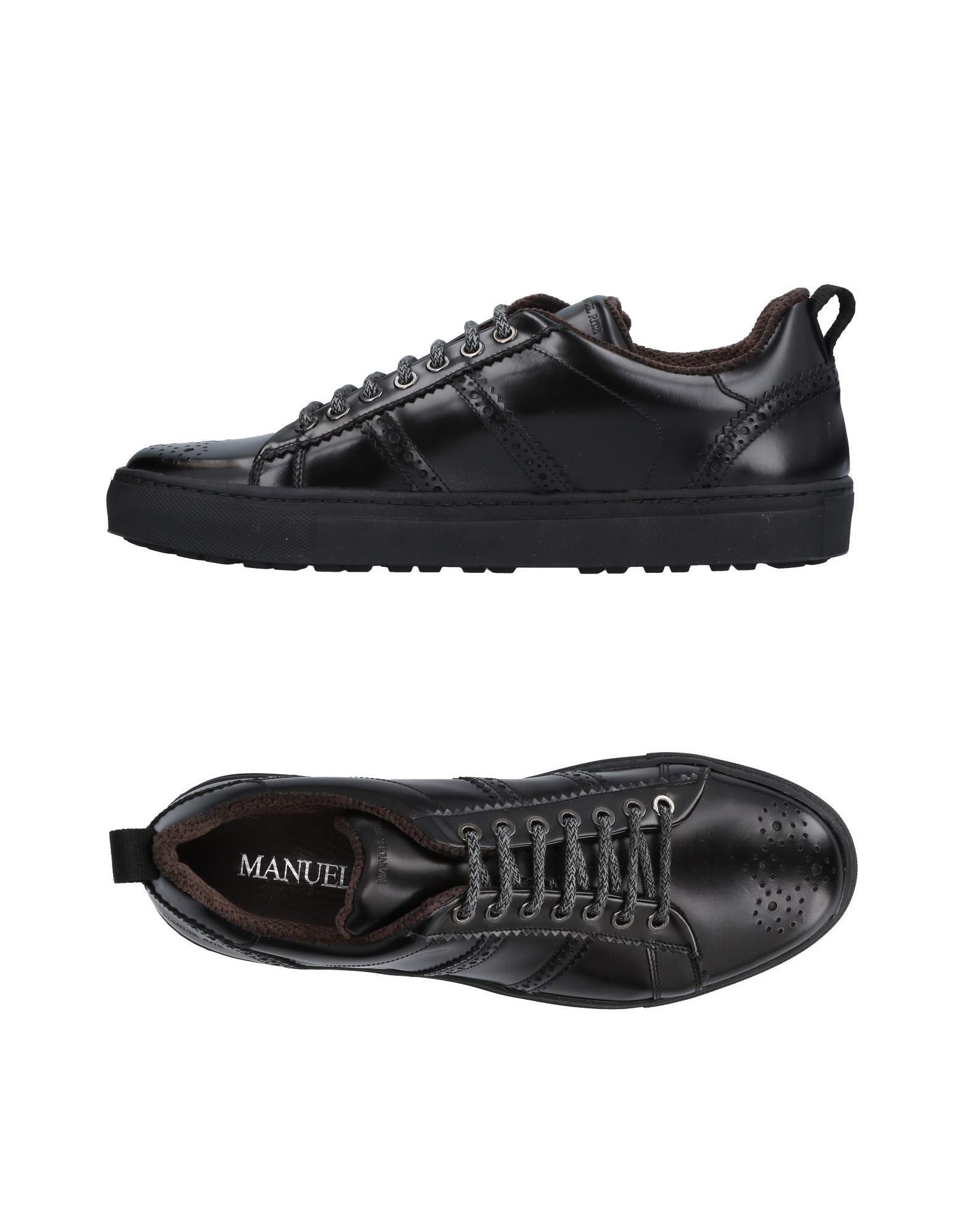 Rabatt echte Schuhe Manuel Ritz Sneakers Herren 11462451RC  11462451RC Herren 8729ba
