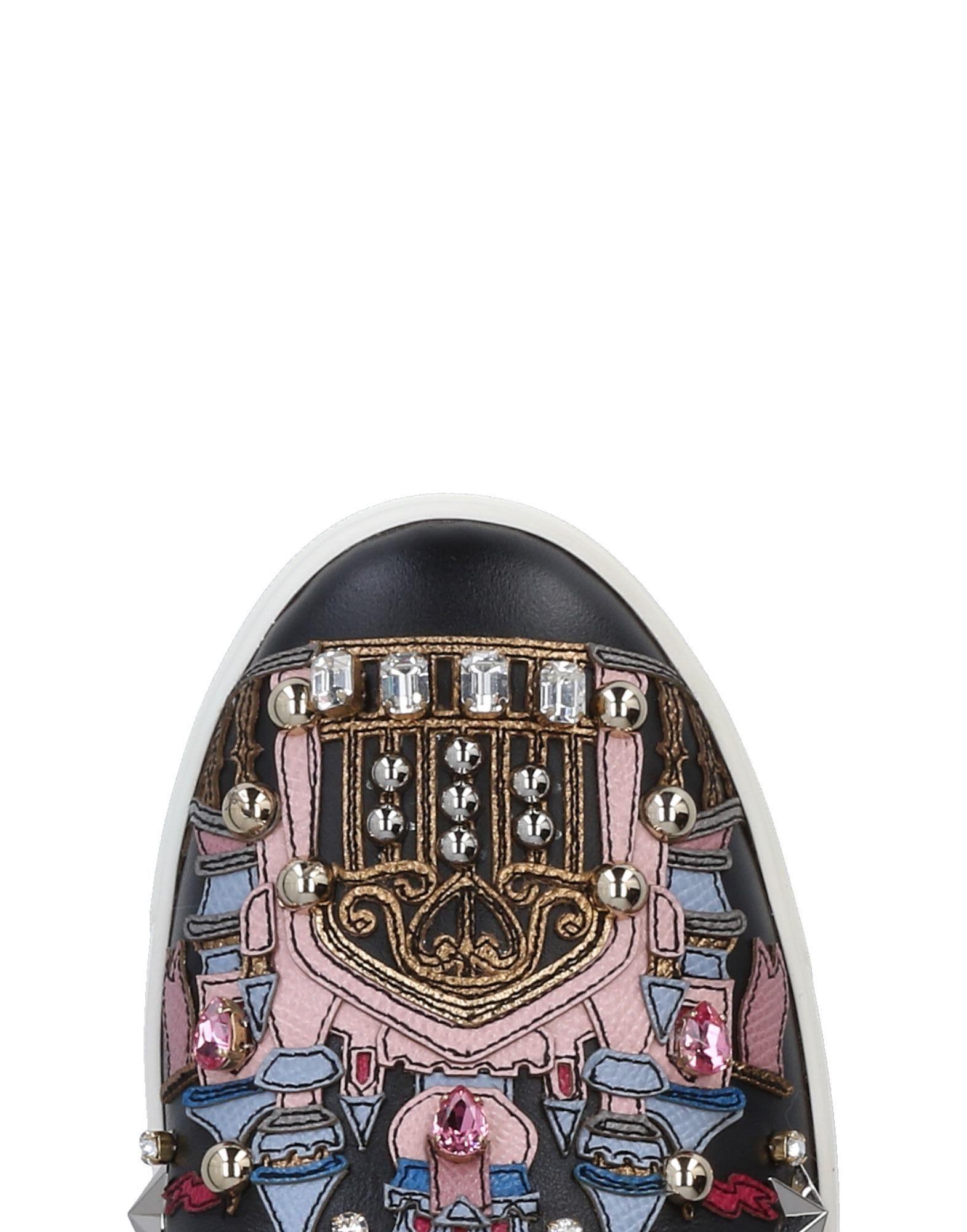 Dolce & 11462465PTGünstige Gabbana Sneakers Damen  11462465PTGünstige & gut aussehende Schuhe 09aa85