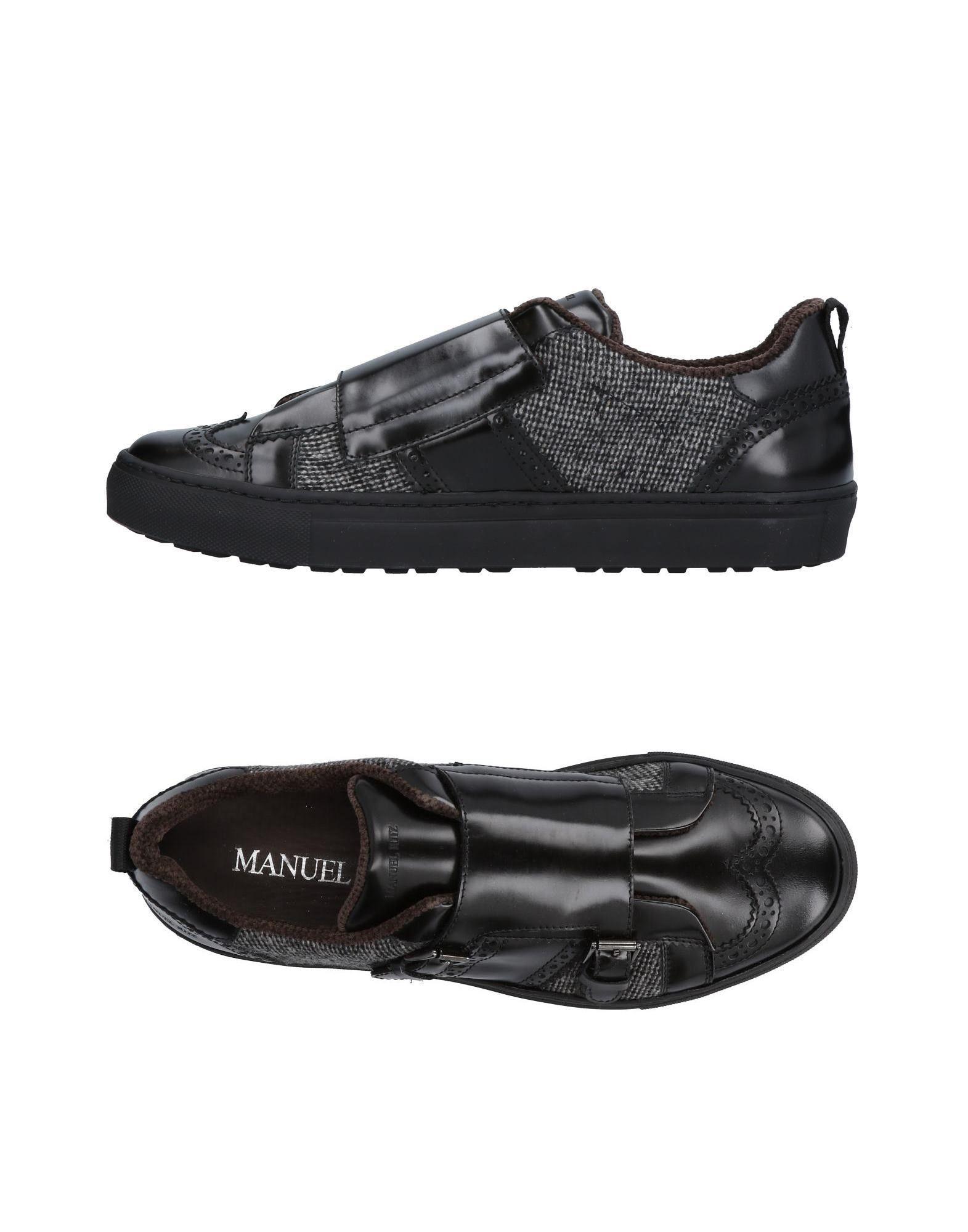 Rabatt echte Schuhe Herren Manuel Ritz Sneakers Herren Schuhe  11462471BG cc27ec