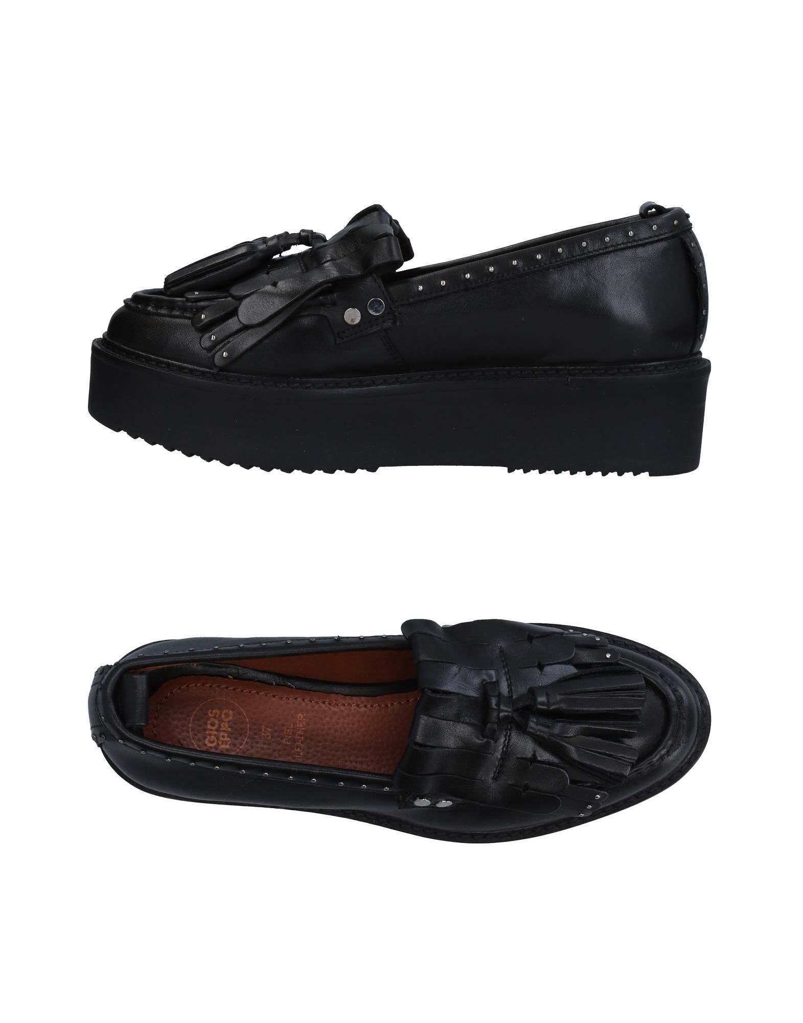 Gioseppo Loafers - Women Gioseppo Loafers online 11462494MG on  Australia - 11462494MG online 609ac5