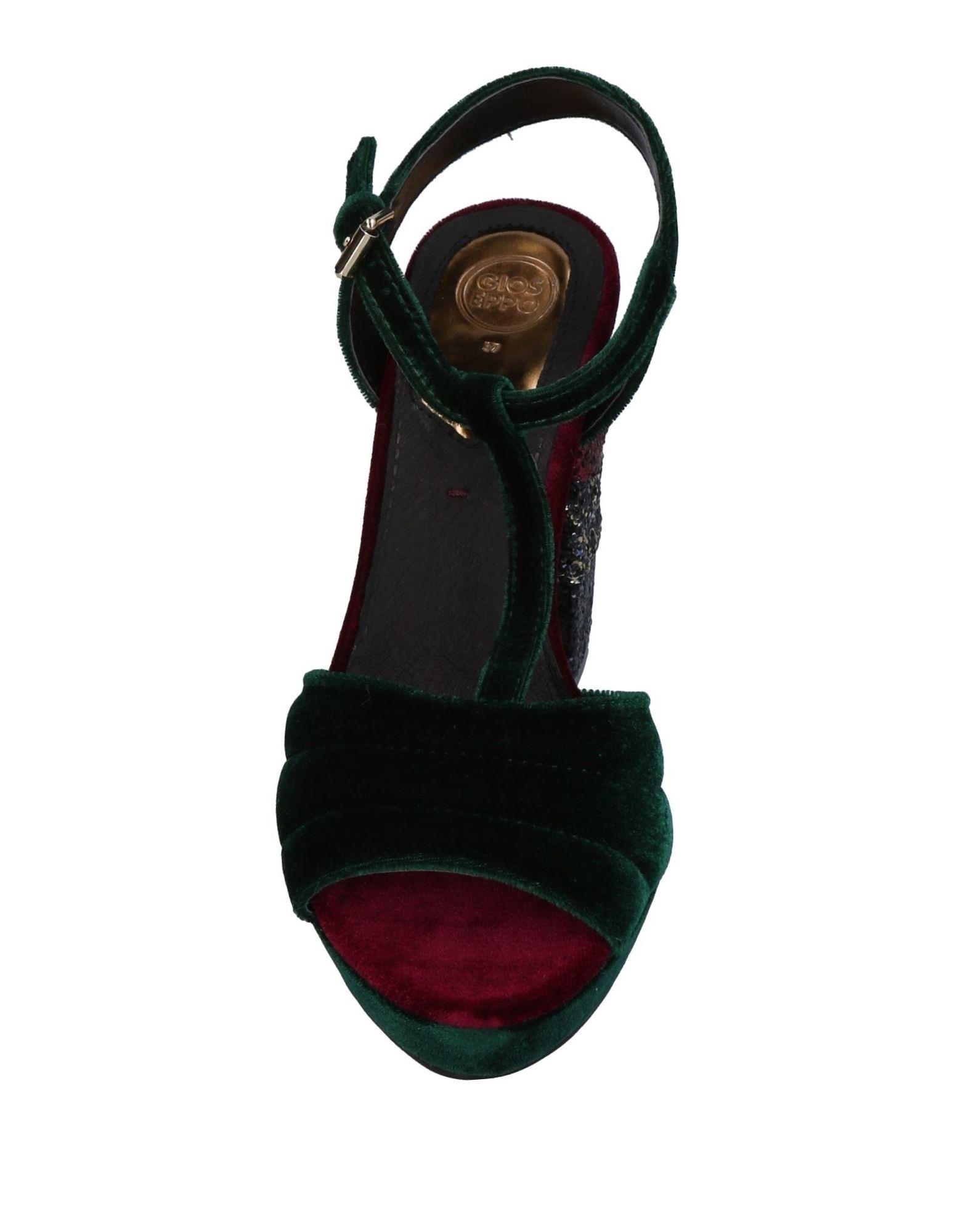 Sandales Gioseppo Femme - Sandales Gioseppo sur