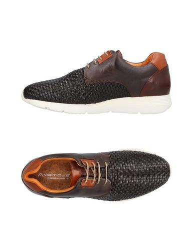Zapatos con descuento Zapatillas Ambitious Hombre - Cuero Zapatillas Ambitious - 11462522SO Cuero - 6436c9