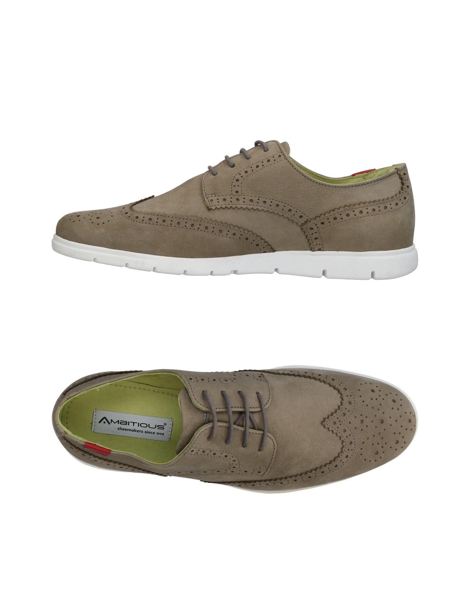 Moda Sneakers Ambitious Uomo - 11462526JP