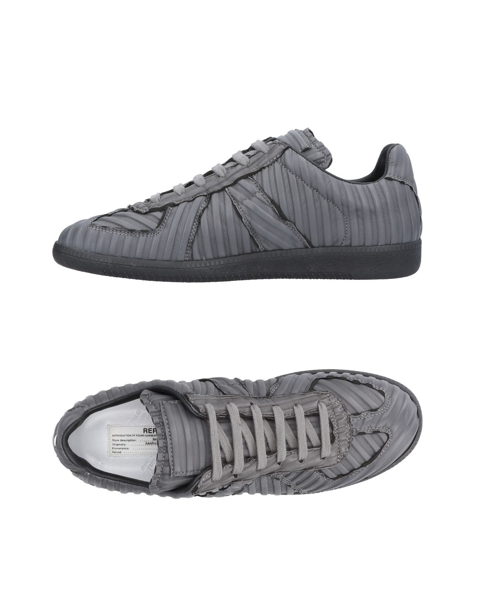 Maison Margiela Sneakers Herren  11462543HW Gute Qualität beliebte Schuhe