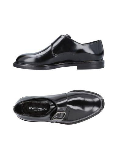 Zapatos con descuento Mocasín Dolce & Gabbana Hombre - Mocasines Dolce & Gabbana - 11462554GJ Negro
