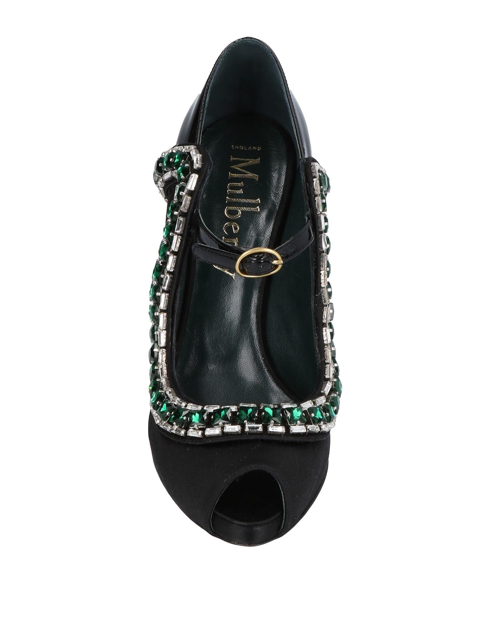 Mulberry Pumps Damen  aussehende 11462557SGGünstige gut aussehende  Schuhe 9956dd