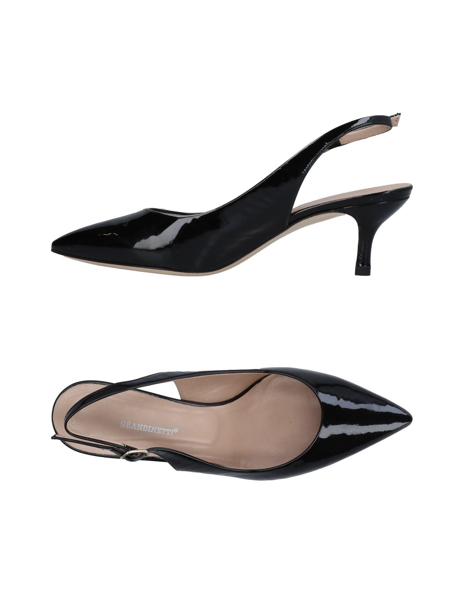 Grandinetti Pumps Damen  11462560IX Gute Qualität beliebte Schuhe