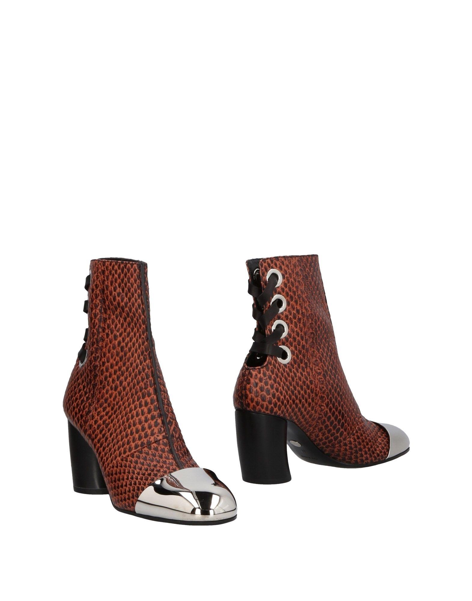 Proenza Schouler Stiefelette Damen  11462572EGGünstige gut aussehende Schuhe