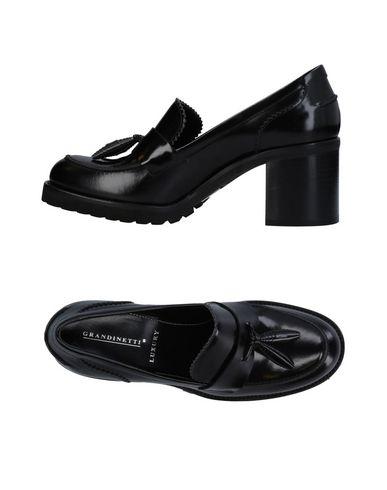 FOOTWEAR - Loafers Grandinetti Cheap Sale Fake VCxqfgwe