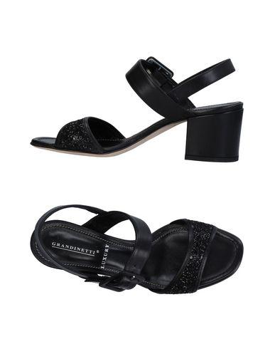 Chaussures - Sandales Grandinetti Hx9jOrkDi