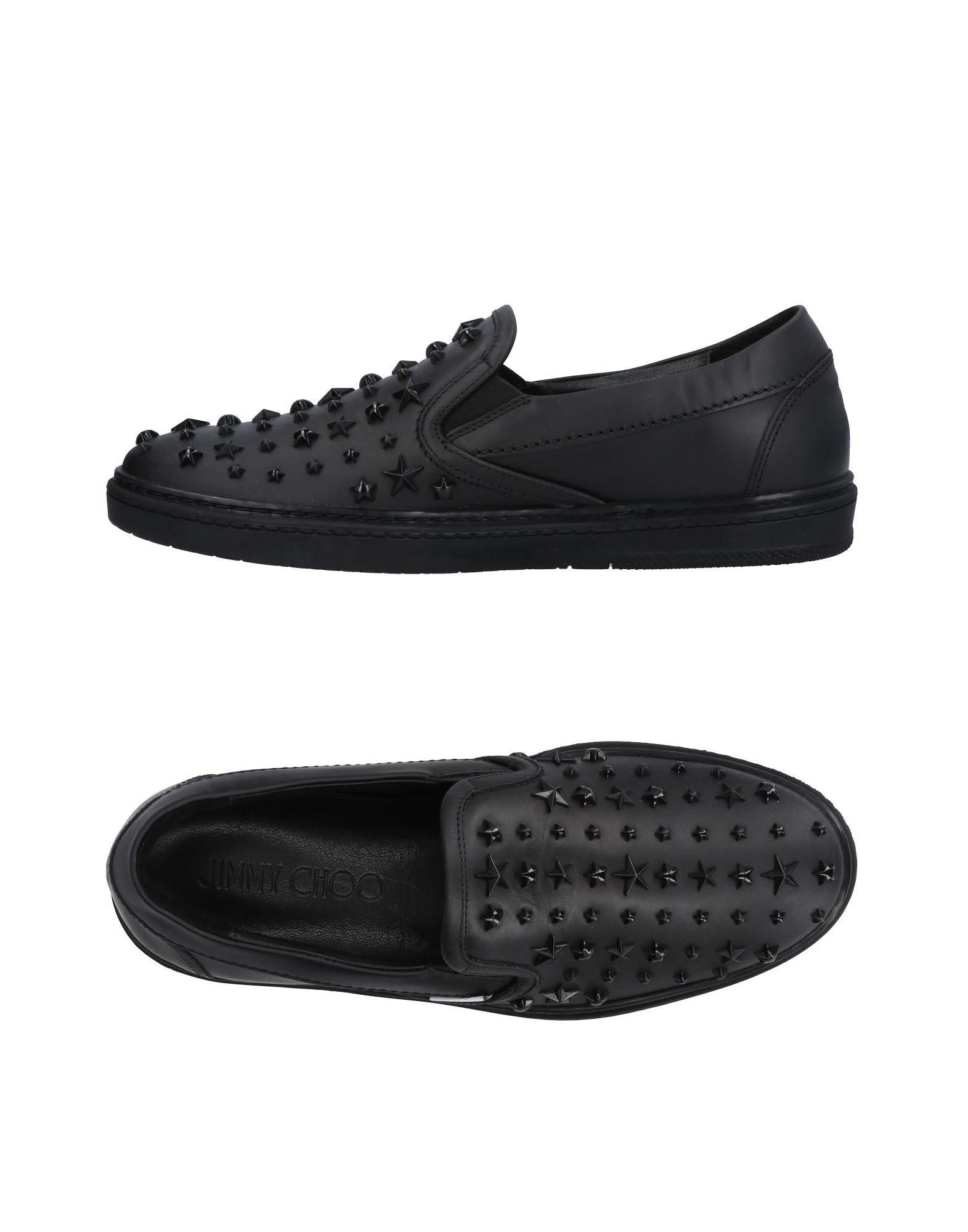 Jimmy Choo Sneakers Herren  11462597RH Gute Qualität beliebte Schuhe
