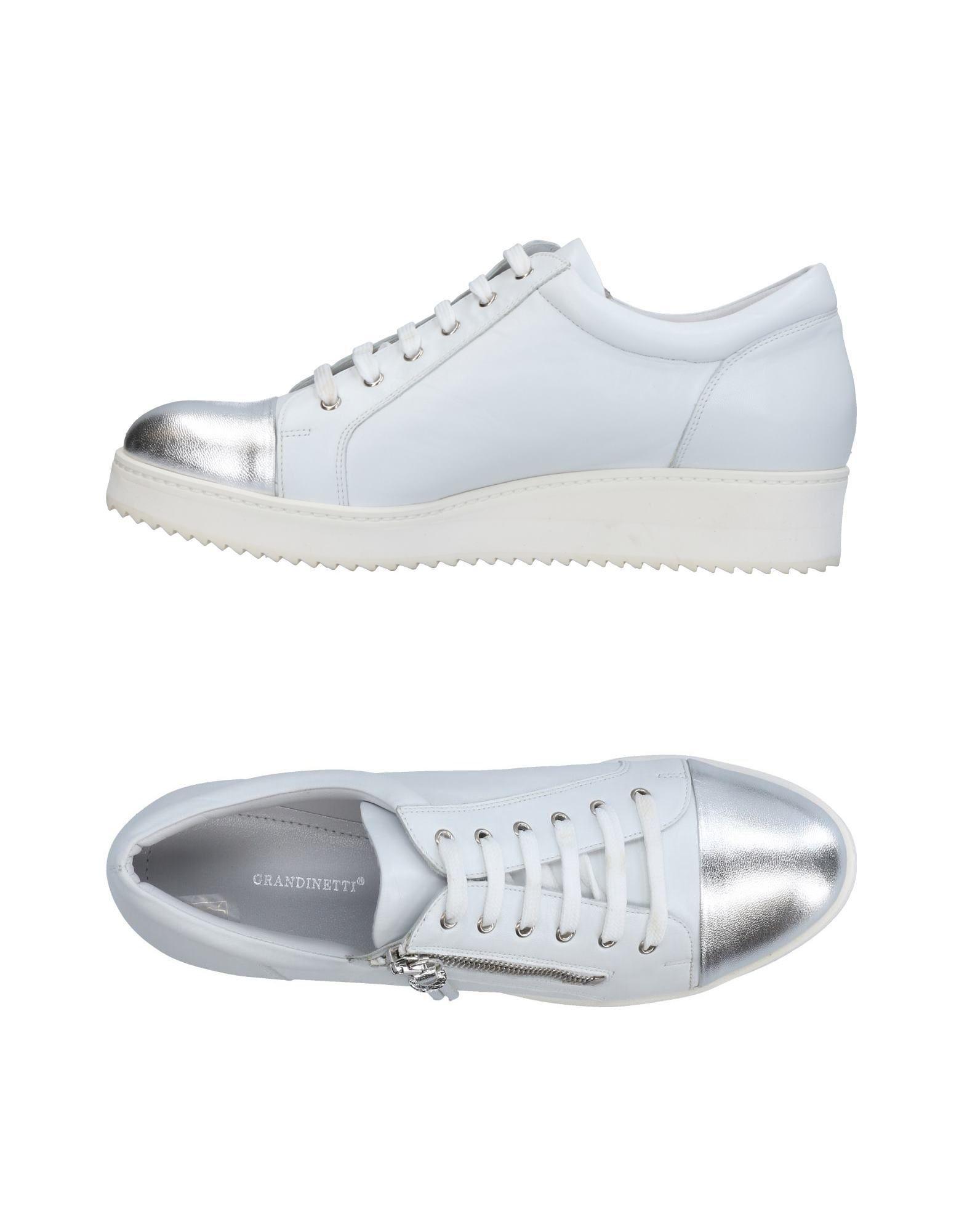 Moda Sneakers Grandinetti Donna - - Donna 11462599TK 197e1b
