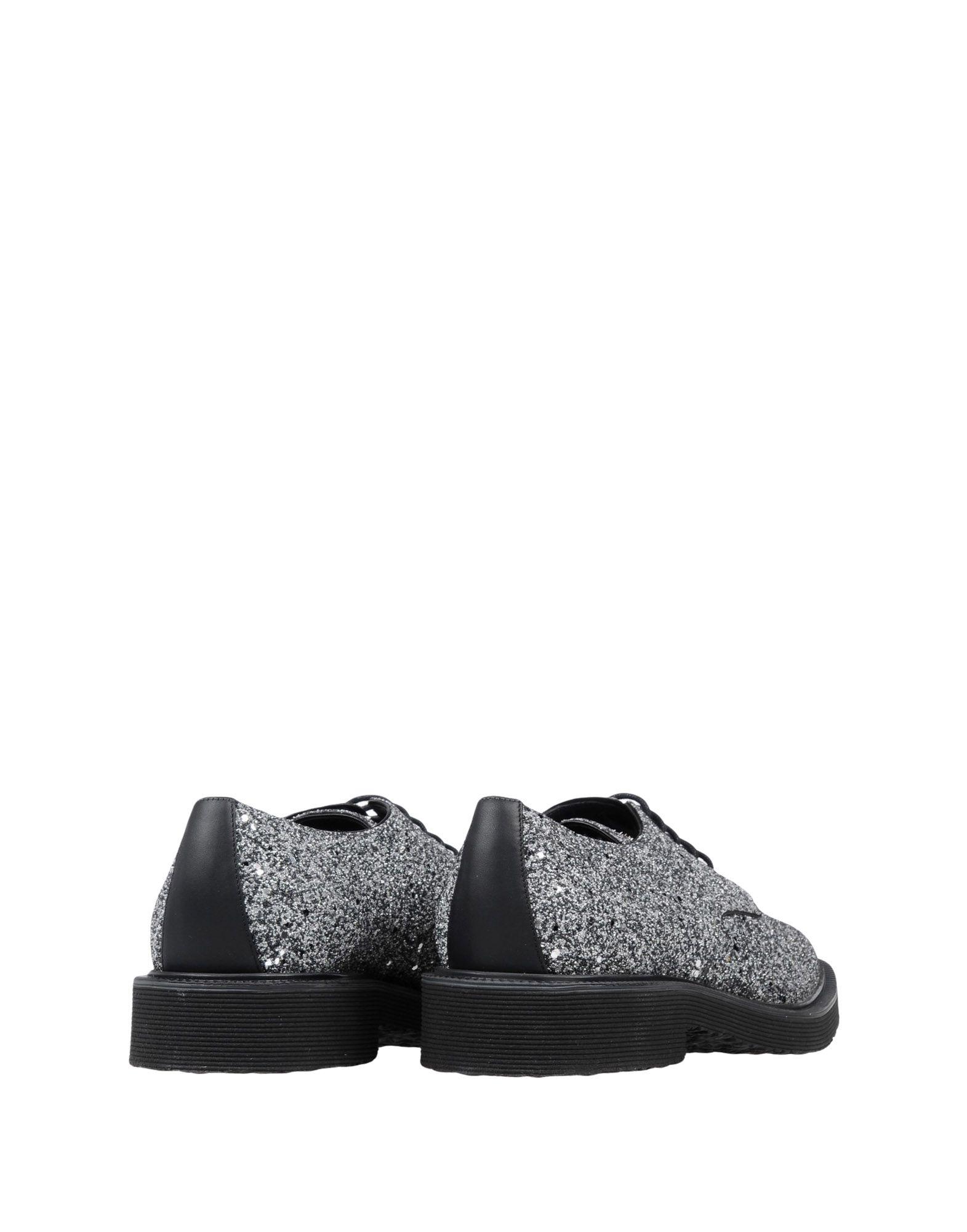 Chaussures À Lacets Giuseppe Zanotti Design Femme - Chaussures À Lacets Giuseppe Zanotti Design sur