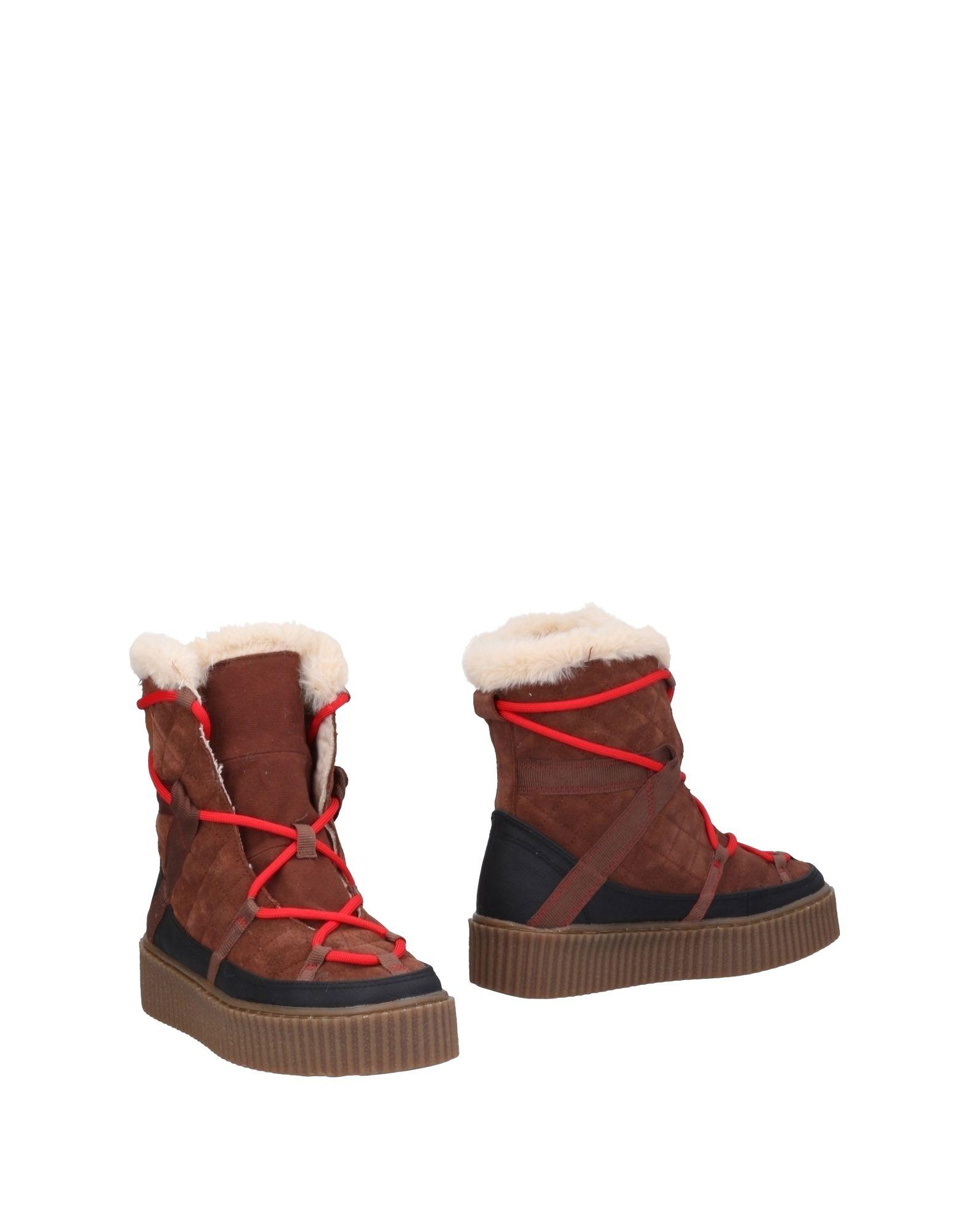 Haltbare Mode billige Schuhe Gioseppo Stiefelette Damen  11462630VK Heiße Schuhe