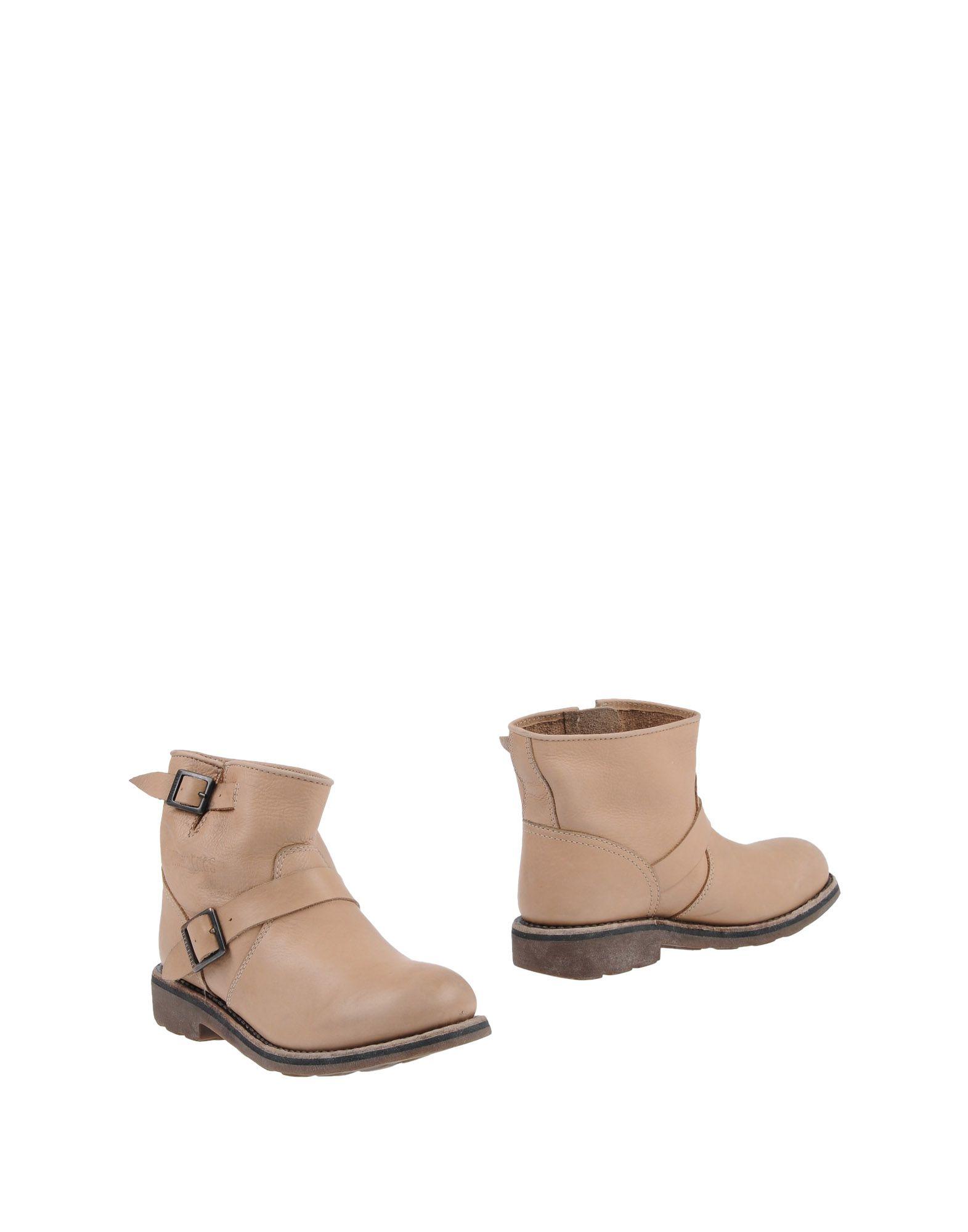 Stilvolle Bikkembergs billige Schuhe Bikkembergs Stilvolle Stiefelette Damen  11462639GO aaa293