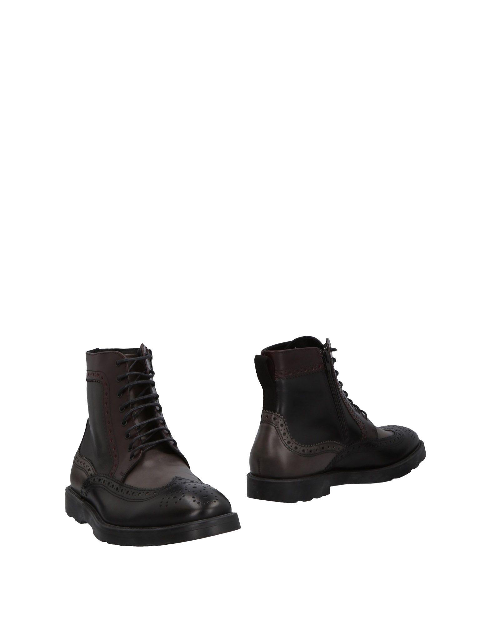 Rabatt Herren echte Schuhe Dama Stiefelette Herren Rabatt  11462658XO 0b1069