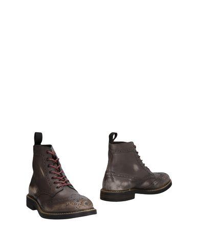 Zapatos con descuento Botines Botín Dama Hombre - Botines descuento Dama - 11462662KC Gris c3c212