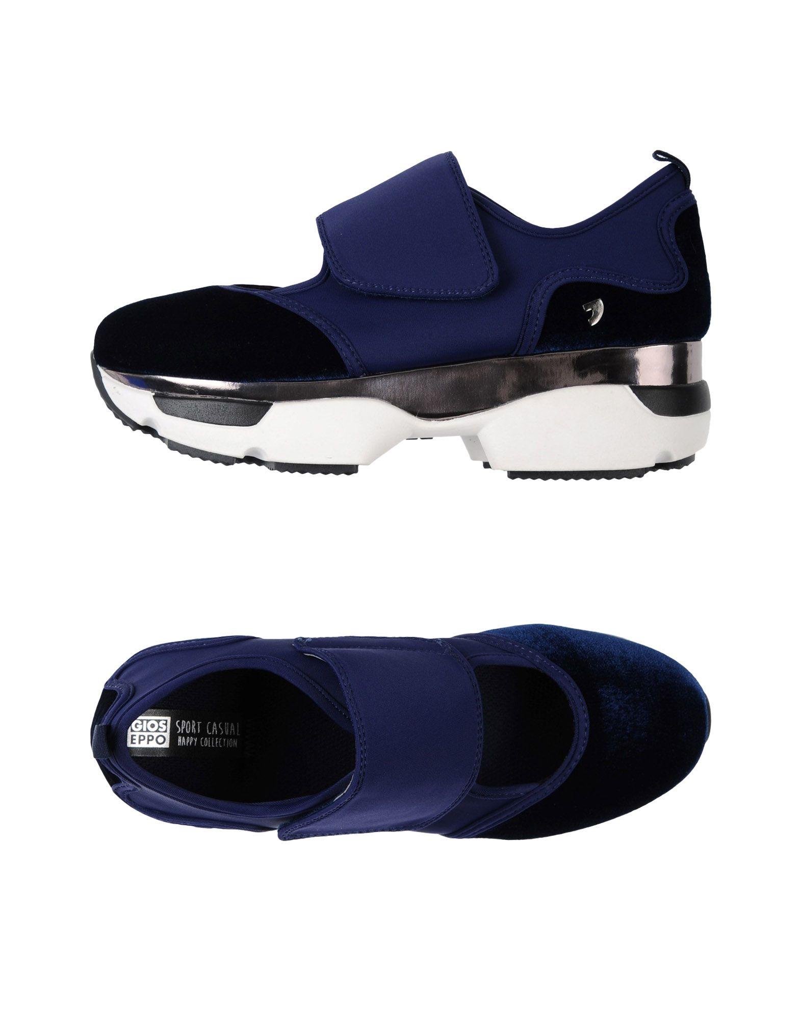 Gioseppo Sneakers Damen  Schuhe 11462674DM Gute Qualität beliebte Schuhe  96696c