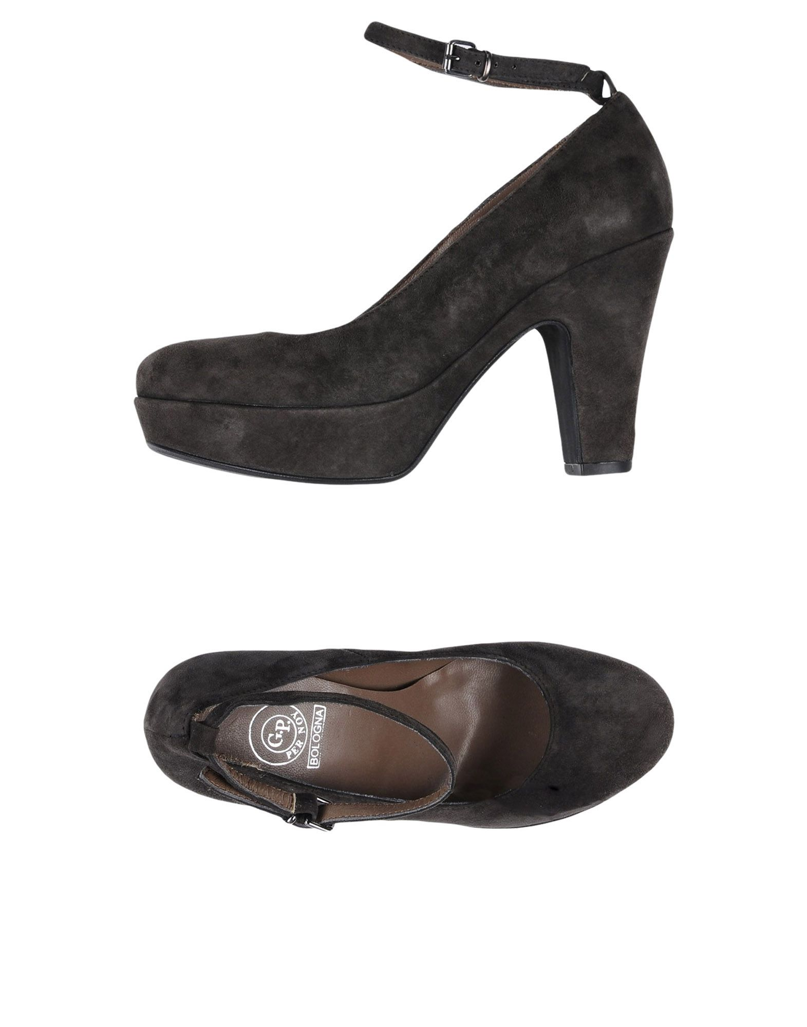 G.P. Per Noy Bologna Pumps Damen  11462700TU Gute Qualität beliebte Schuhe
