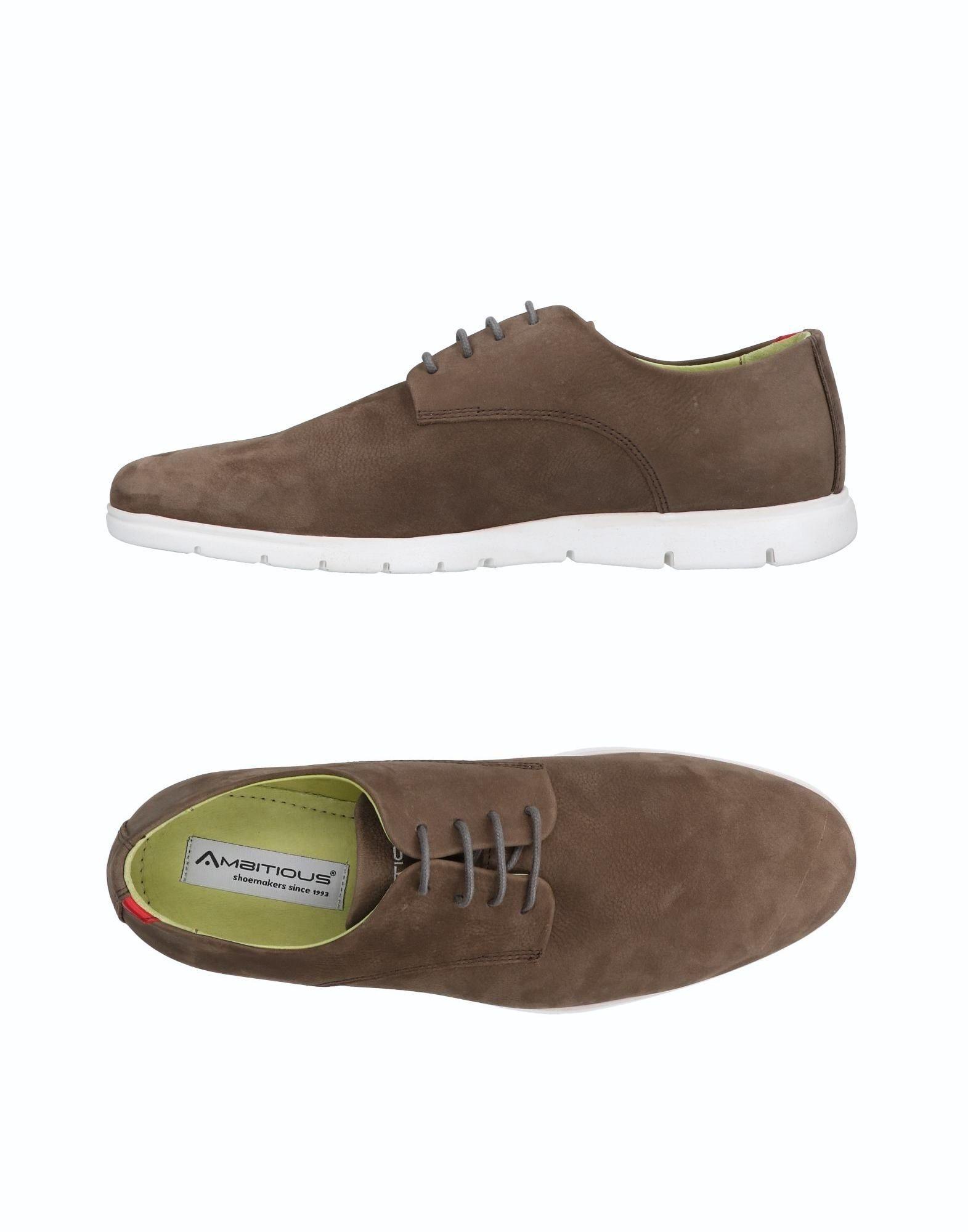 Rabatt echte Schuhe Ambitious  Sneakers Herren  Ambitious 11462704AX 5b5e0a