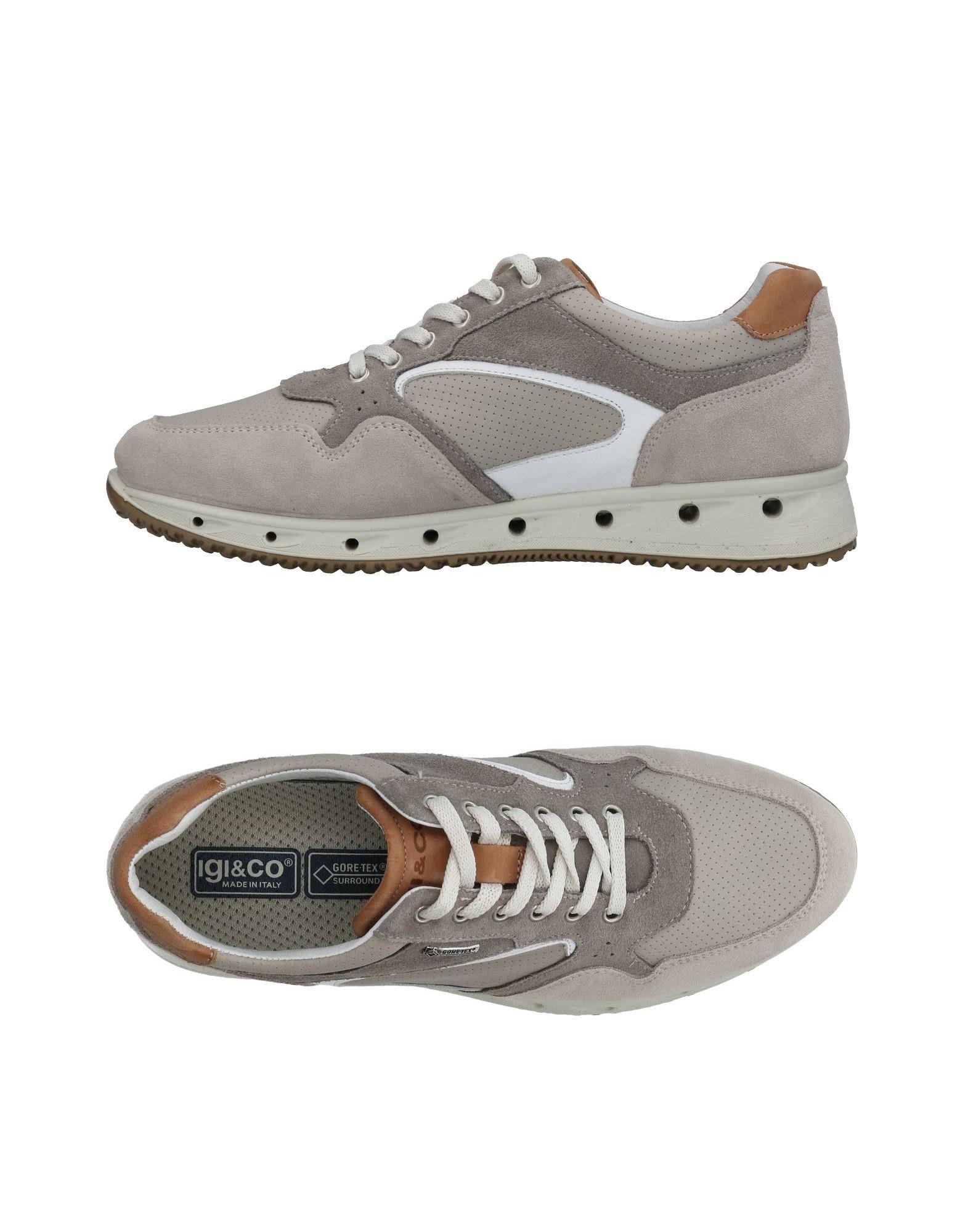 Sneakers Igi&Co Uomo - 11462718AB elegante