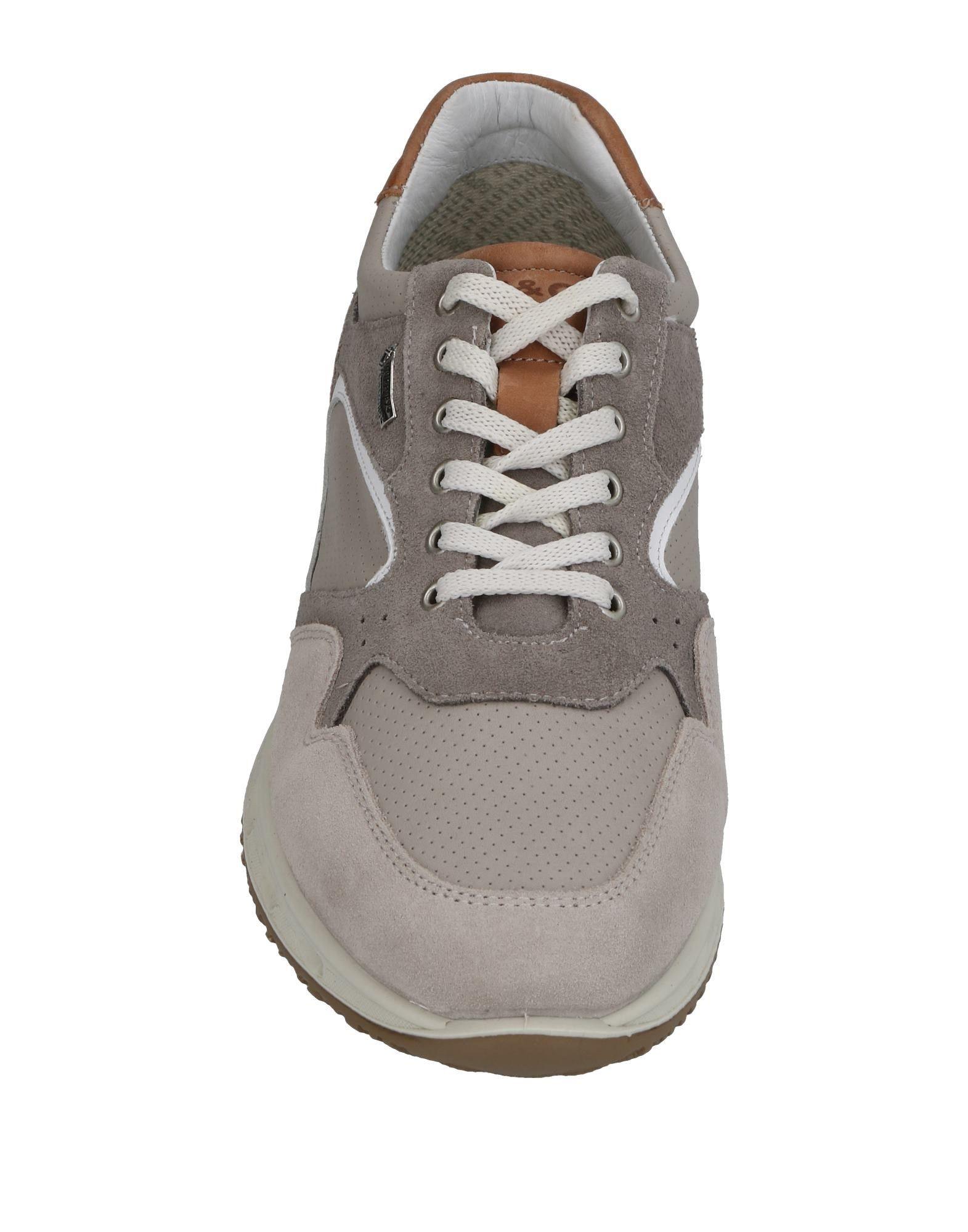 Igi&Co Igi&Co  Sneakers Herren  11462718AB d6f412