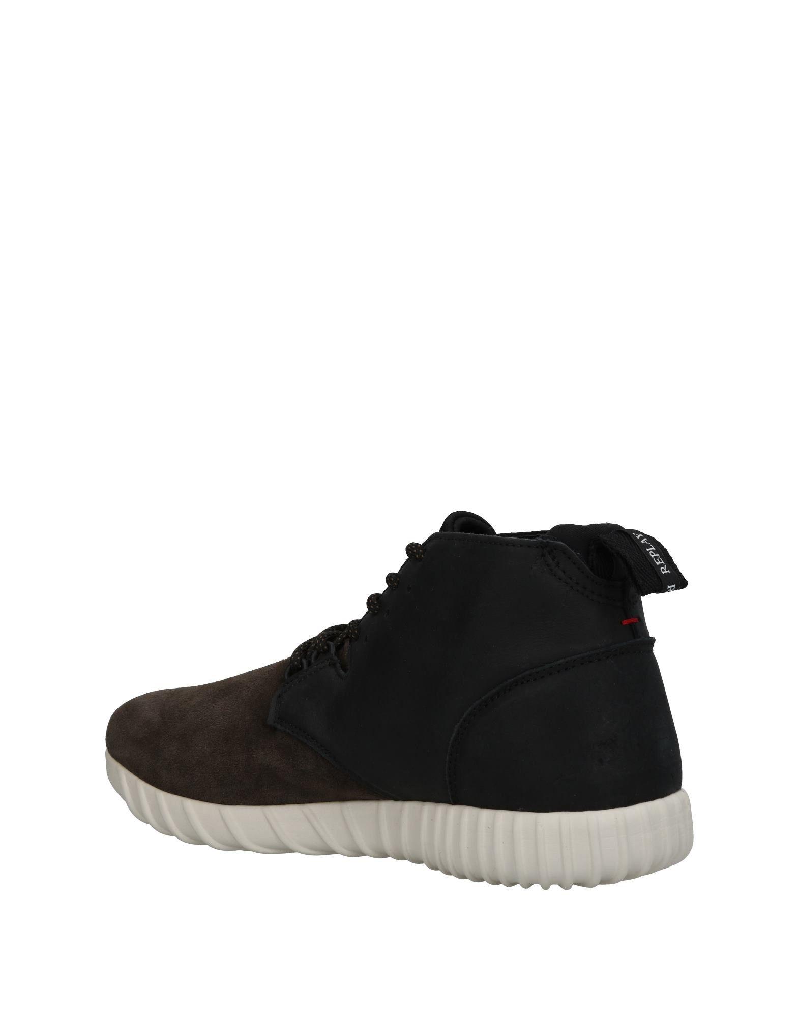 Replay Sneakers Sneakers Replay Herren  11462722TP 971ef6