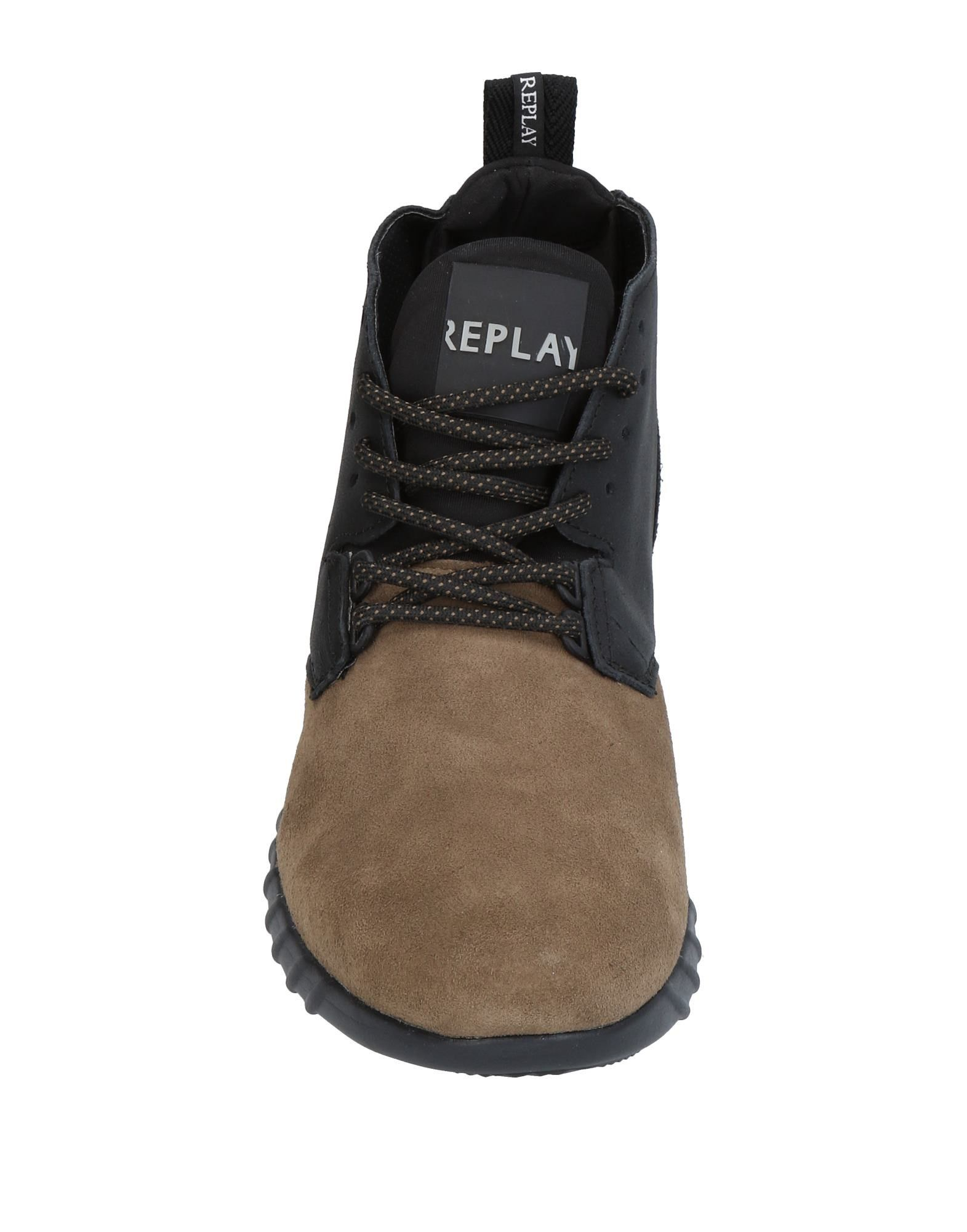 Moda Sneakers Replay Uomo - - - 11462723CR 7b5c97