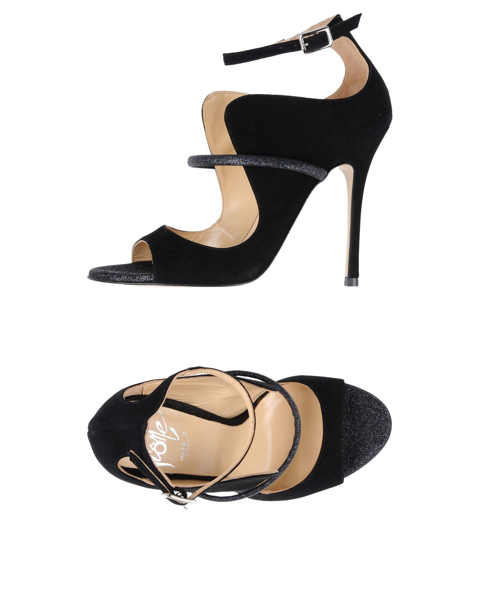 Gut um Pumps billige Schuhe zu tragenIcône Pumps um Damen  11462724IA 42ef57