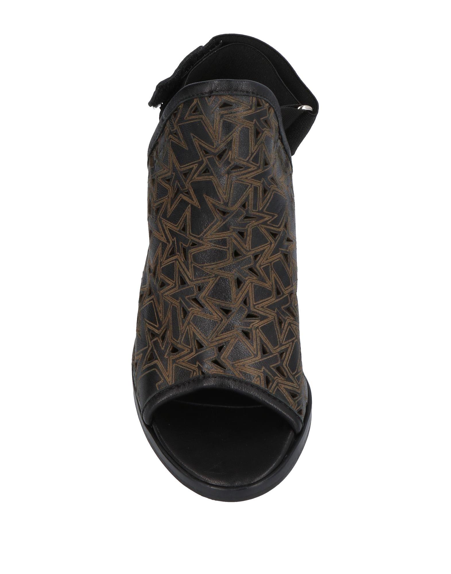 Stilvolle billige Schuhe  Dirk Bikkembergs Sandalen Damen  Schuhe 11462766TV 46416a