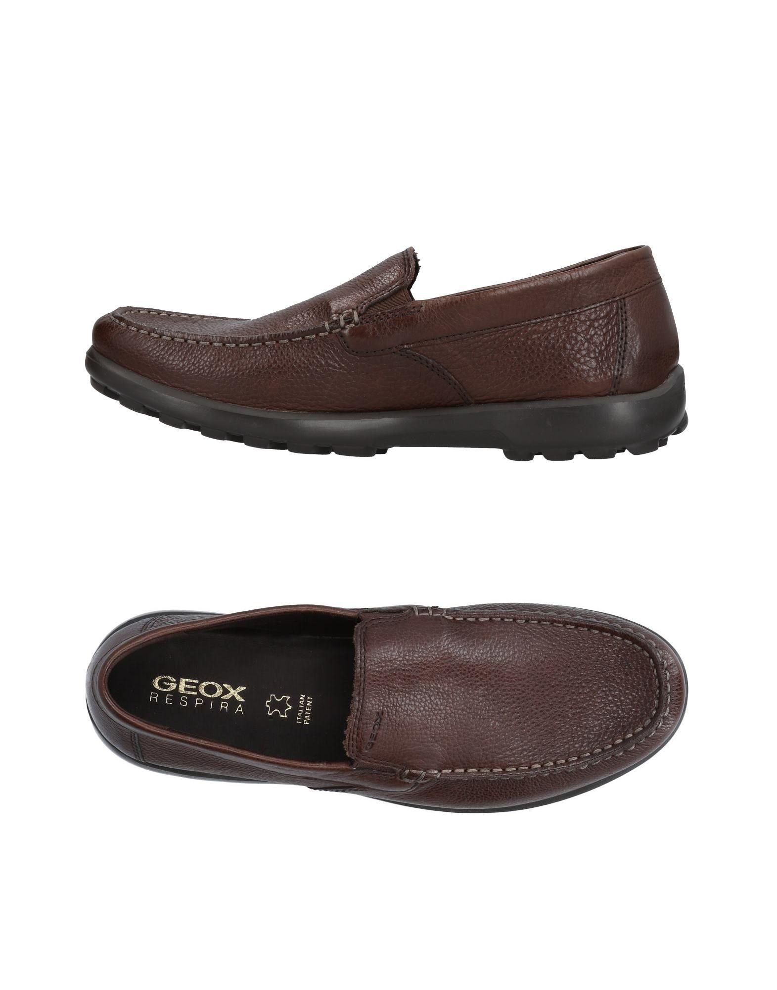 Rabatt echte Schuhe Geox Mokassins 11462769PH Herren  11462769PH Mokassins b9750a