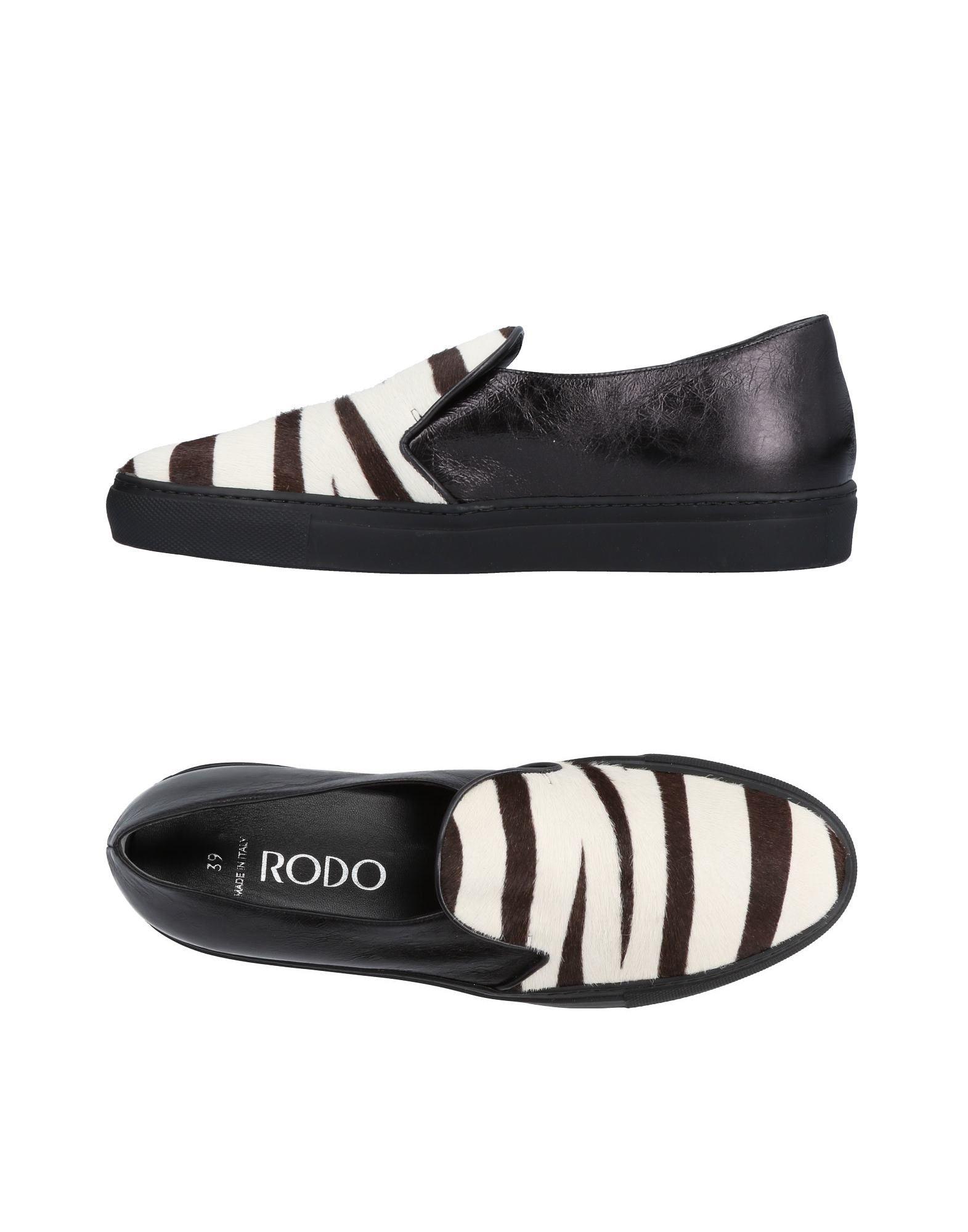 Rodo lohnt Sneakers Damen Gutes Preis-Leistungs-Verhältnis, es lohnt Rodo sich a401a3