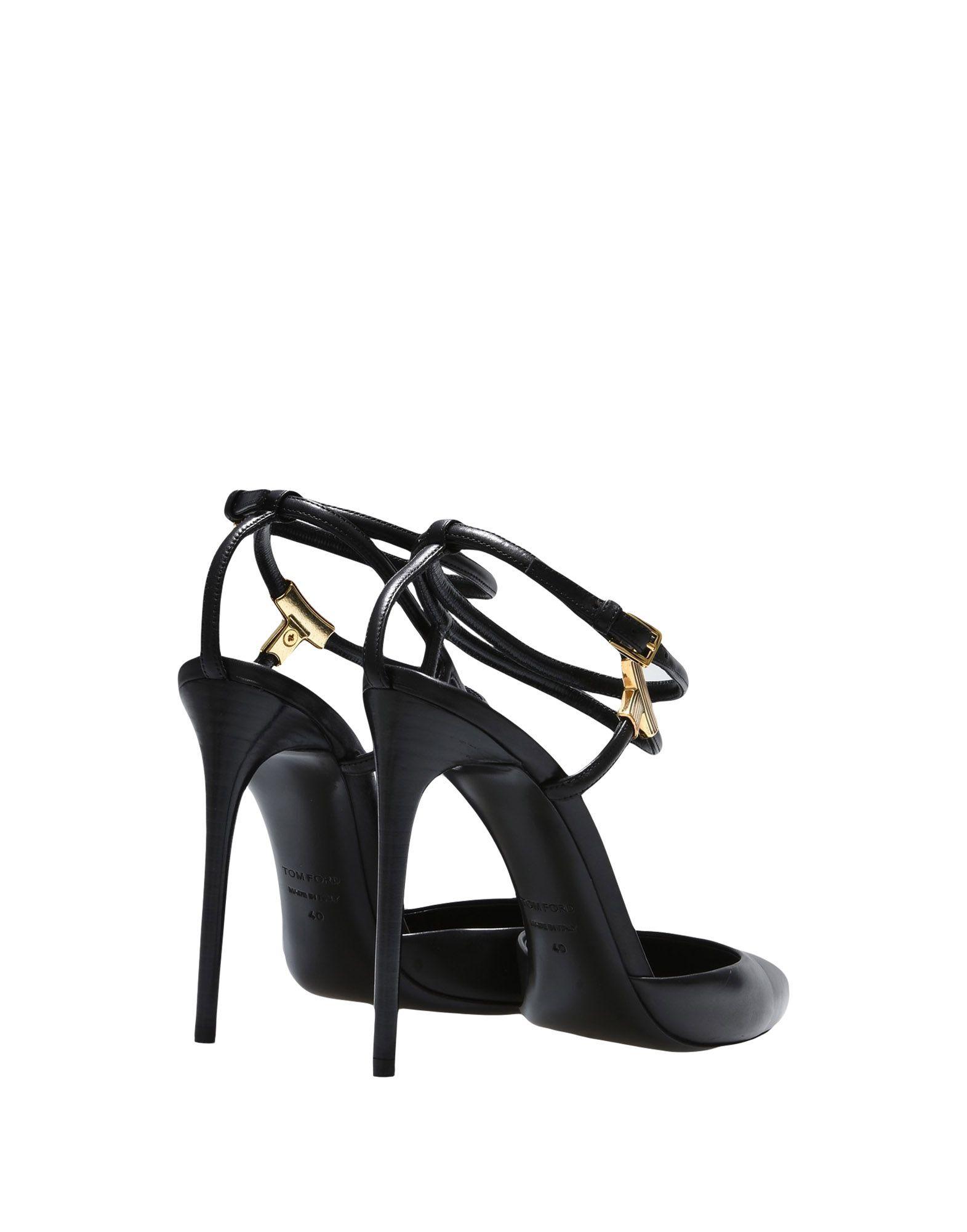 Tom Ford Pumps Damen aussehende  11462803OTGünstige gut aussehende Damen Schuhe 53ab4a