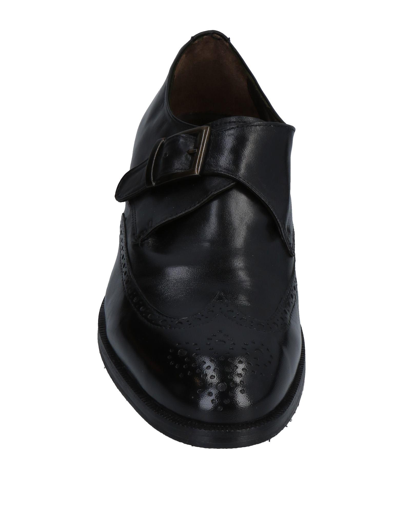 Rabatt echte Schuhe Varese Mokassins Herren  11462823PP