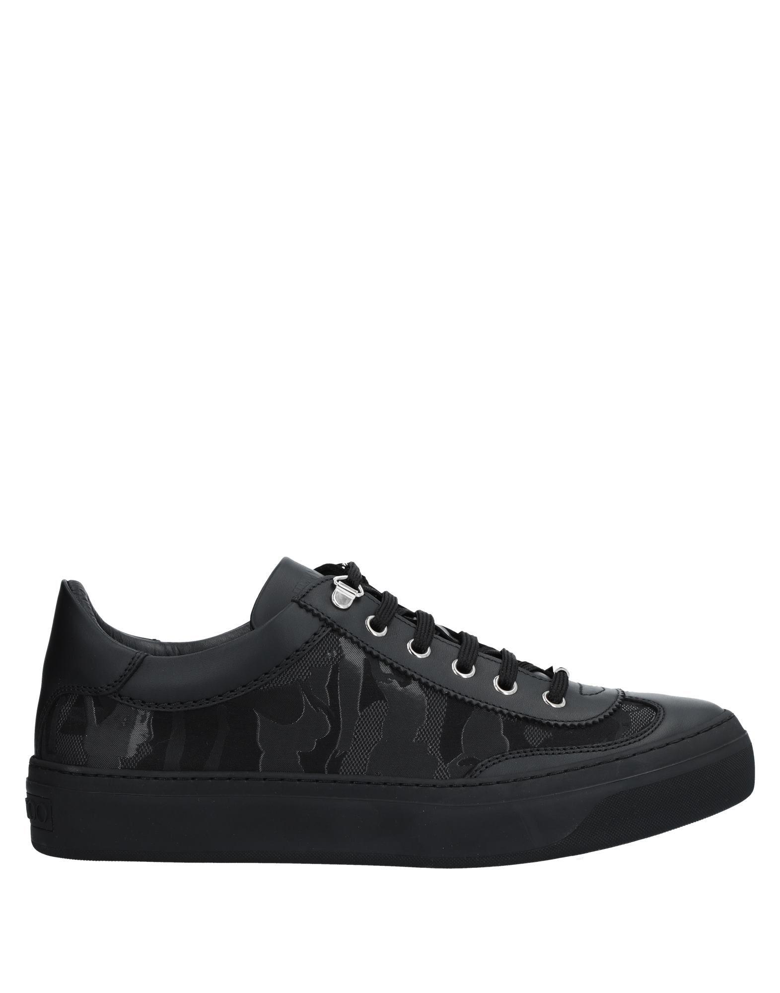 Jimmy Choo Sneakers Herren  11462829JH Gute Qualität beliebte Schuhe