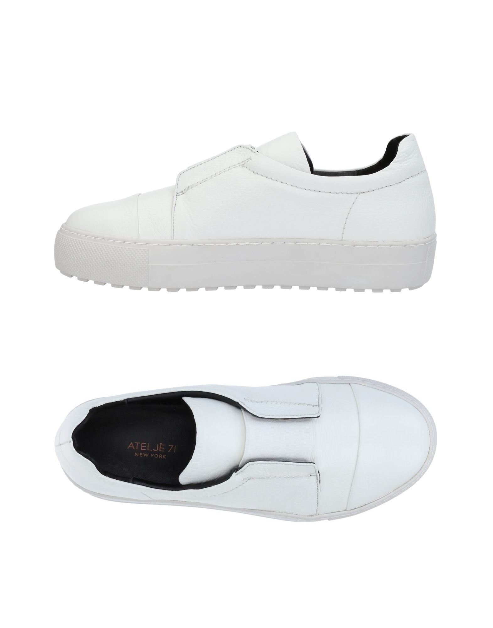Gut um billige Schuhe zu tragenAteljé 71 Sneakers Damen  11462830CA