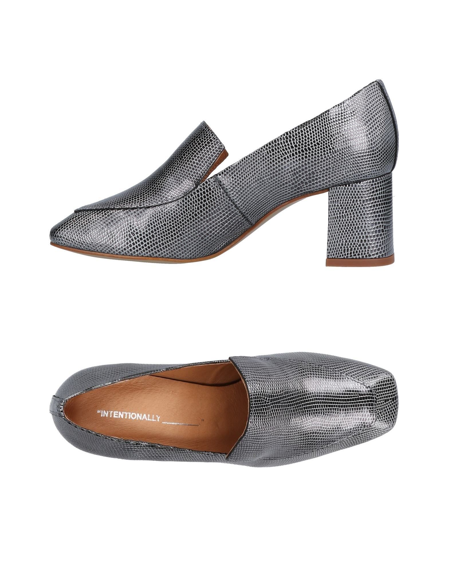 """Intentionally_______."" Loafers - Women ""Intentionally_______."" Loafers online - on  United Kingdom - online 11462851XV 745eeb"